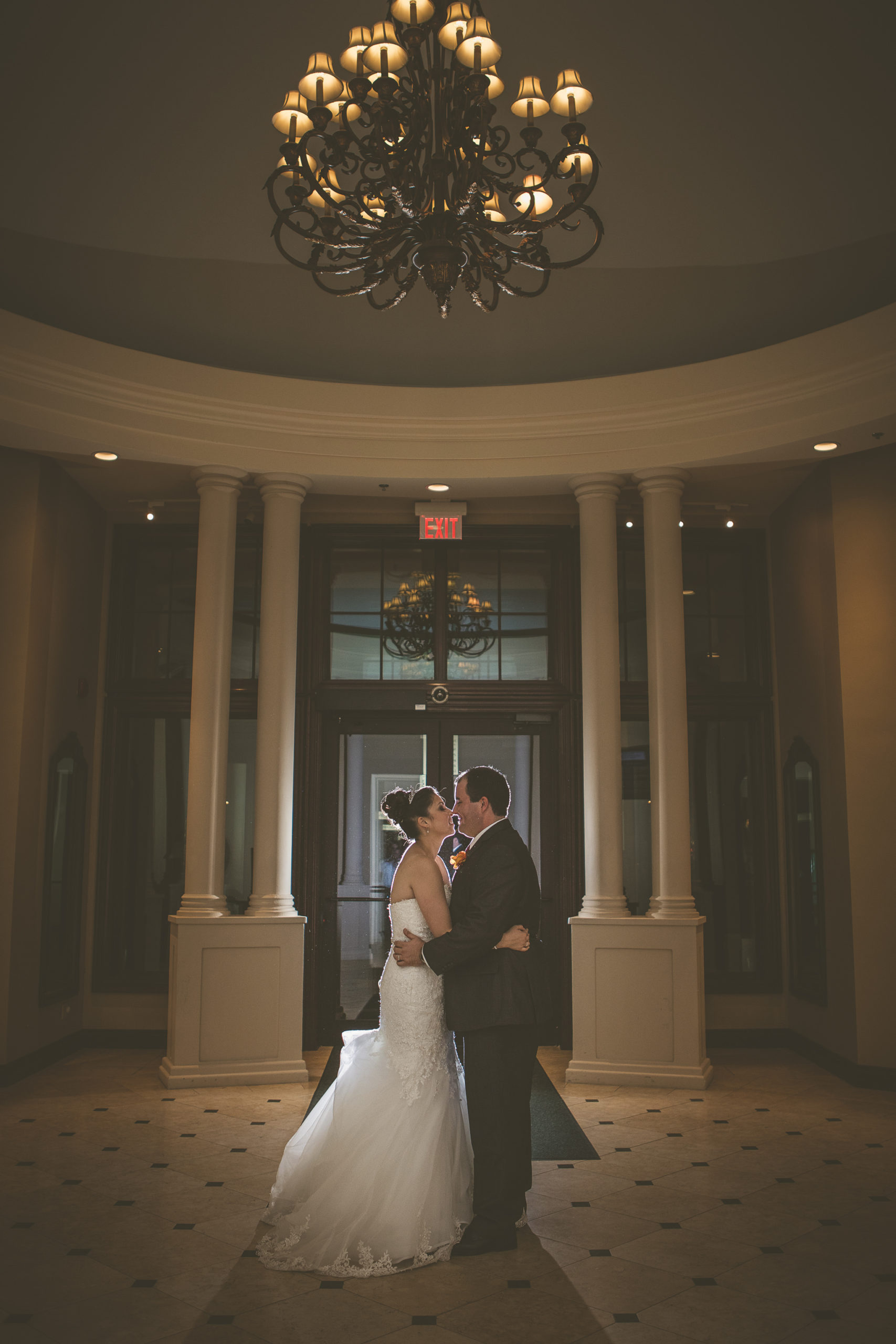 Deer Creek Wedding Photos