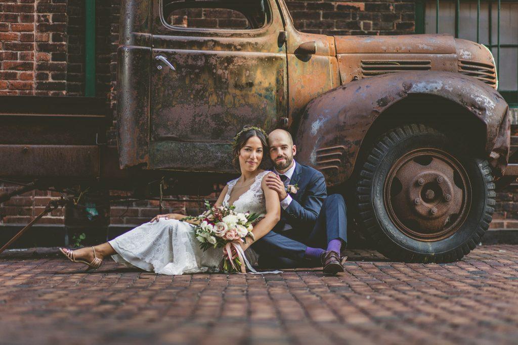 enoch turner schoolhouse wedding photos 297 1024x683 - The Boiler House Loft Wedding Photos