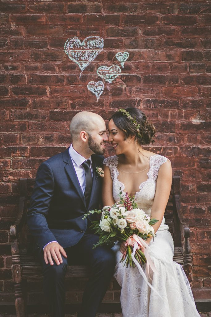 enoch turner schoolhouse wedding photos 300 683x1024 - The Boiler House Loft Wedding Photos
