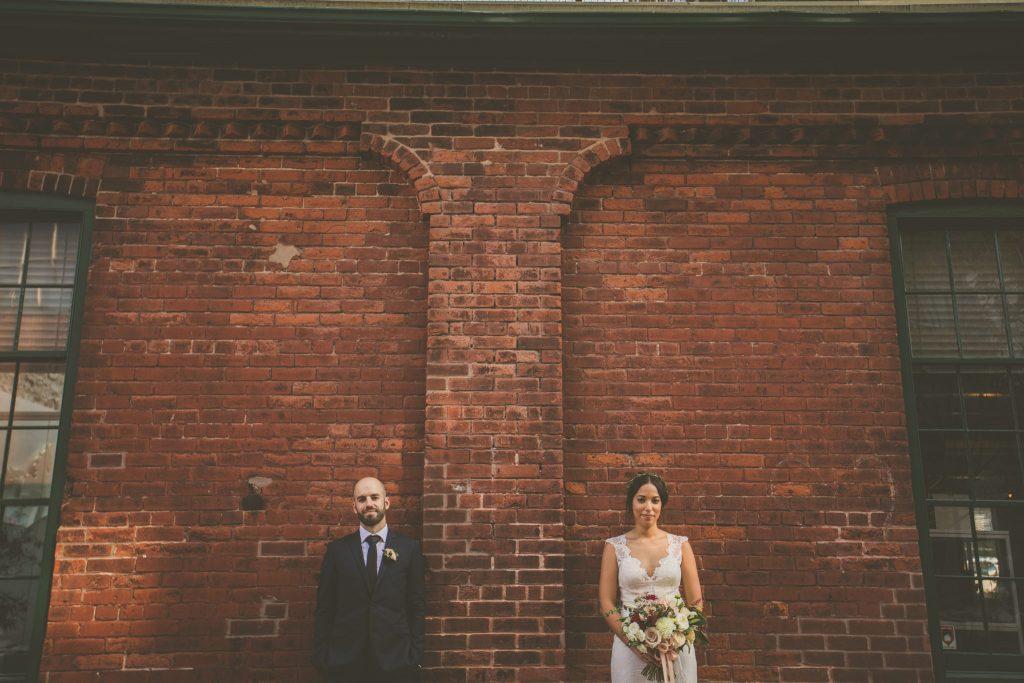 enoch turner schoolhouse wedding photos 308 1024x683 - The Boiler House Loft Wedding Photos