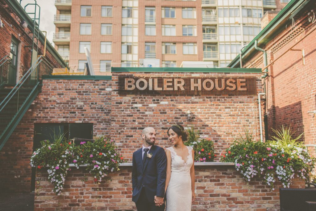 enoch turner schoolhouse wedding photos 318 1024x683 - The Boiler House Loft Wedding Photos