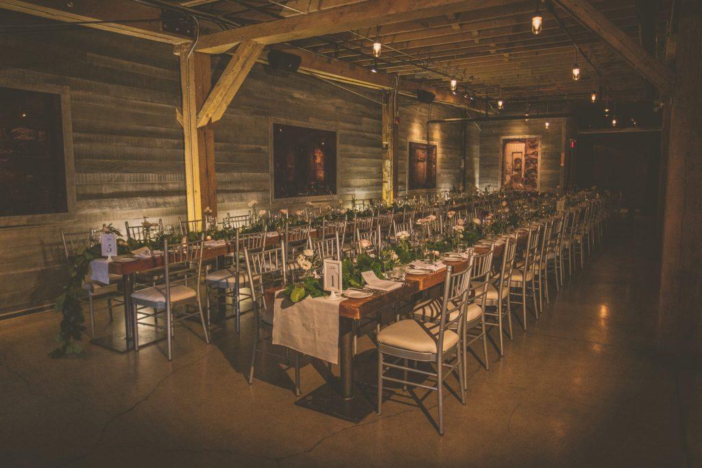 enoch turner schoolhouse wedding photos 519 1024x683 - The Boiler House Loft Wedding Photos