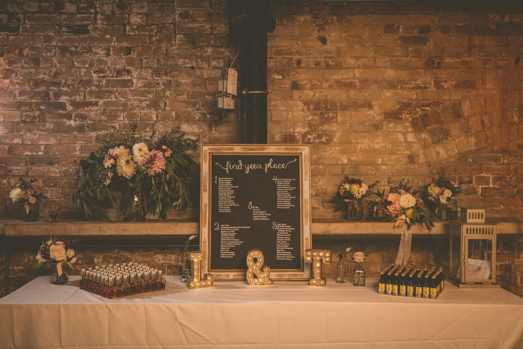 enoch turner schoolhouse wedding photos 525 1024x683 - The Boiler House Loft Wedding Photos