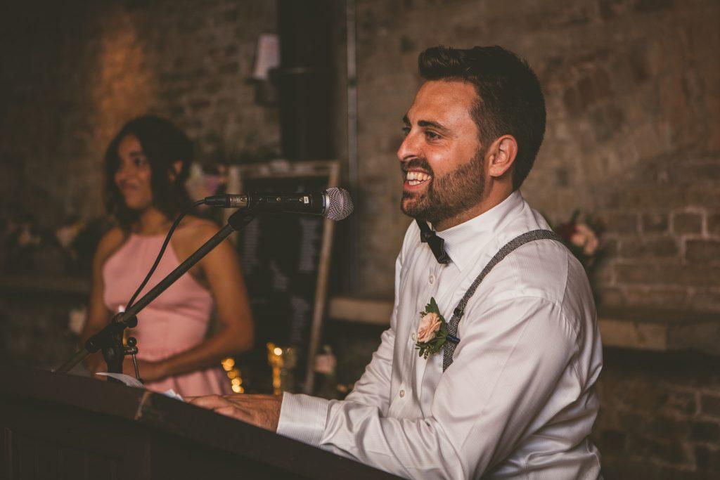 enoch turner schoolhouse wedding photos 562 1024x683 - The Boiler House Loft Wedding Photos