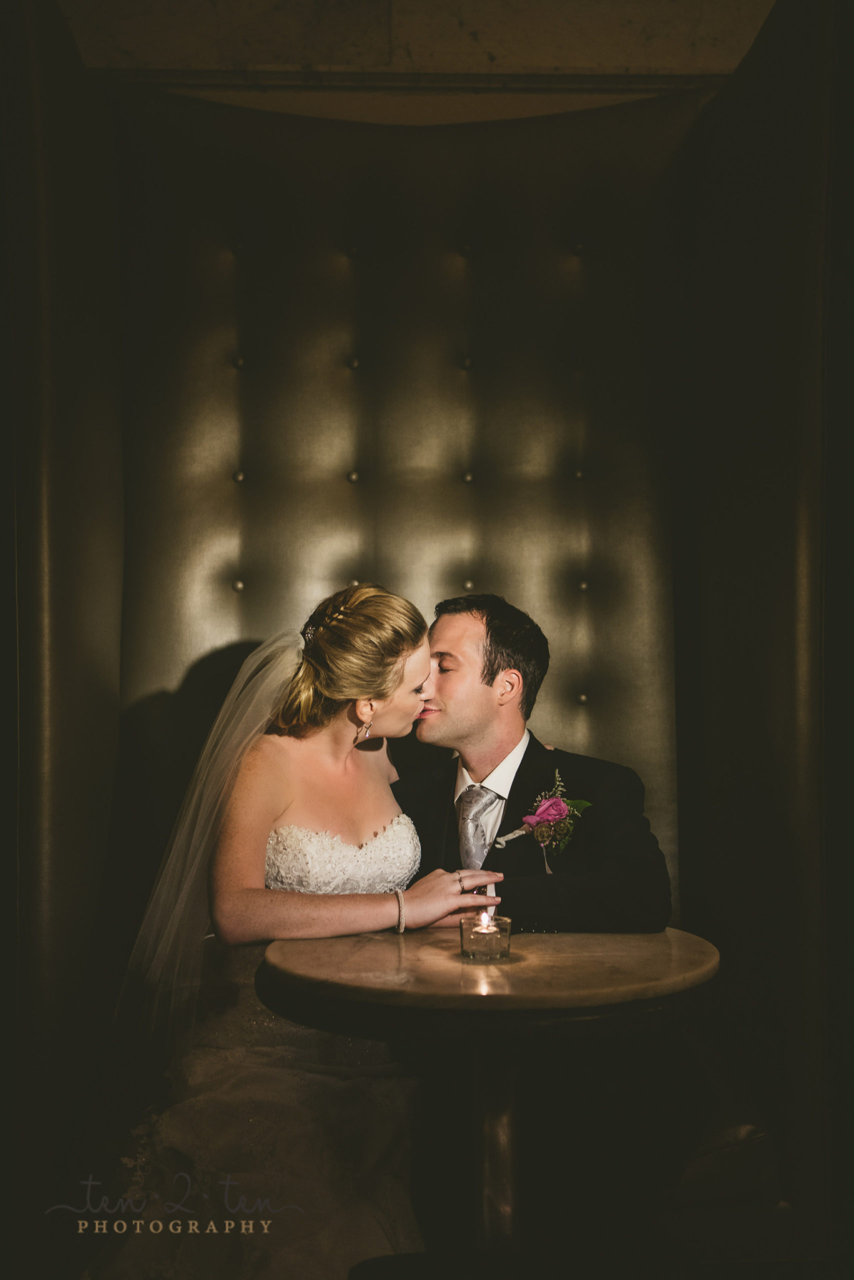 Rosewater Room Wedding Photos