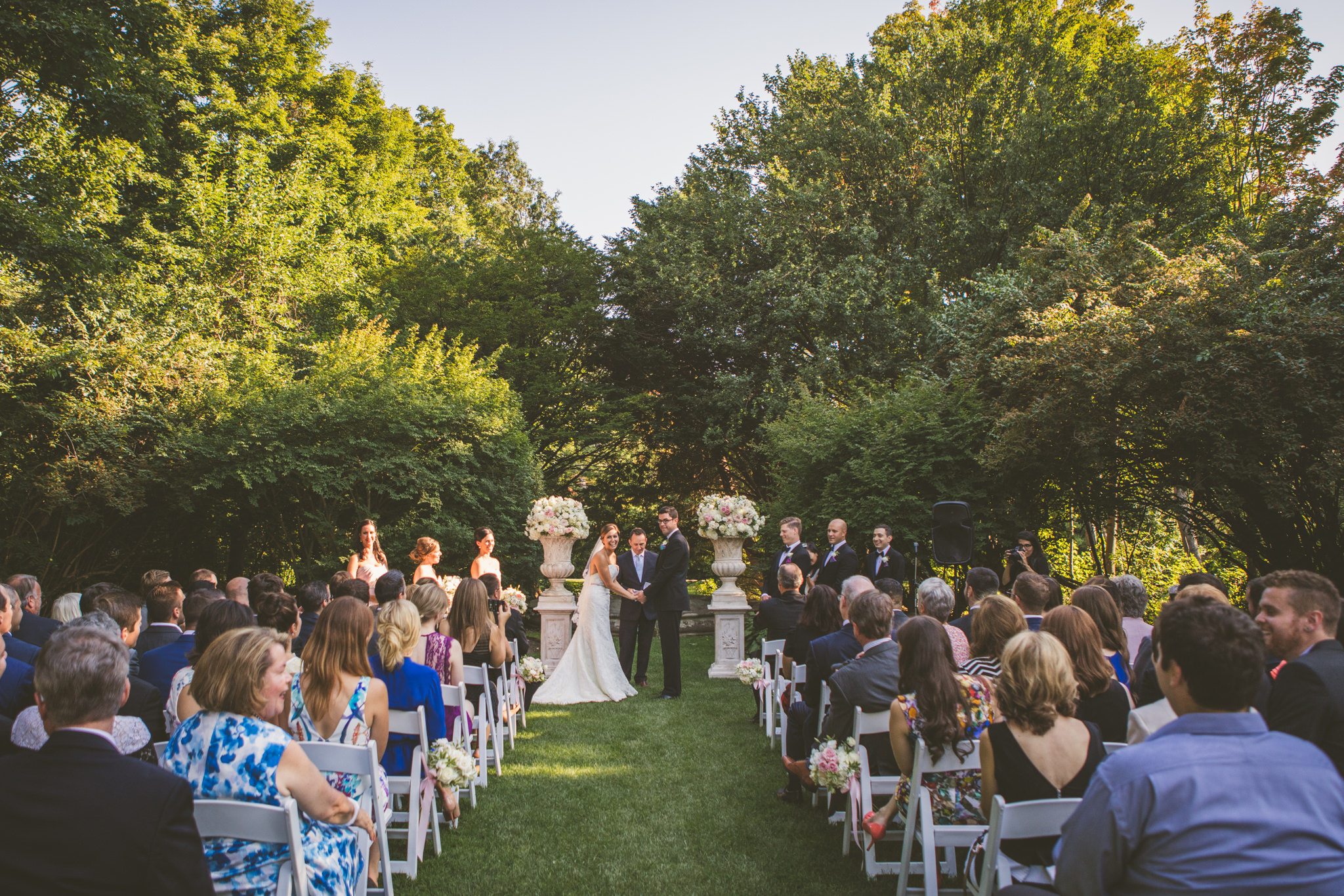 mclean house wedding photos 340 - McLean House Wedding Part 1