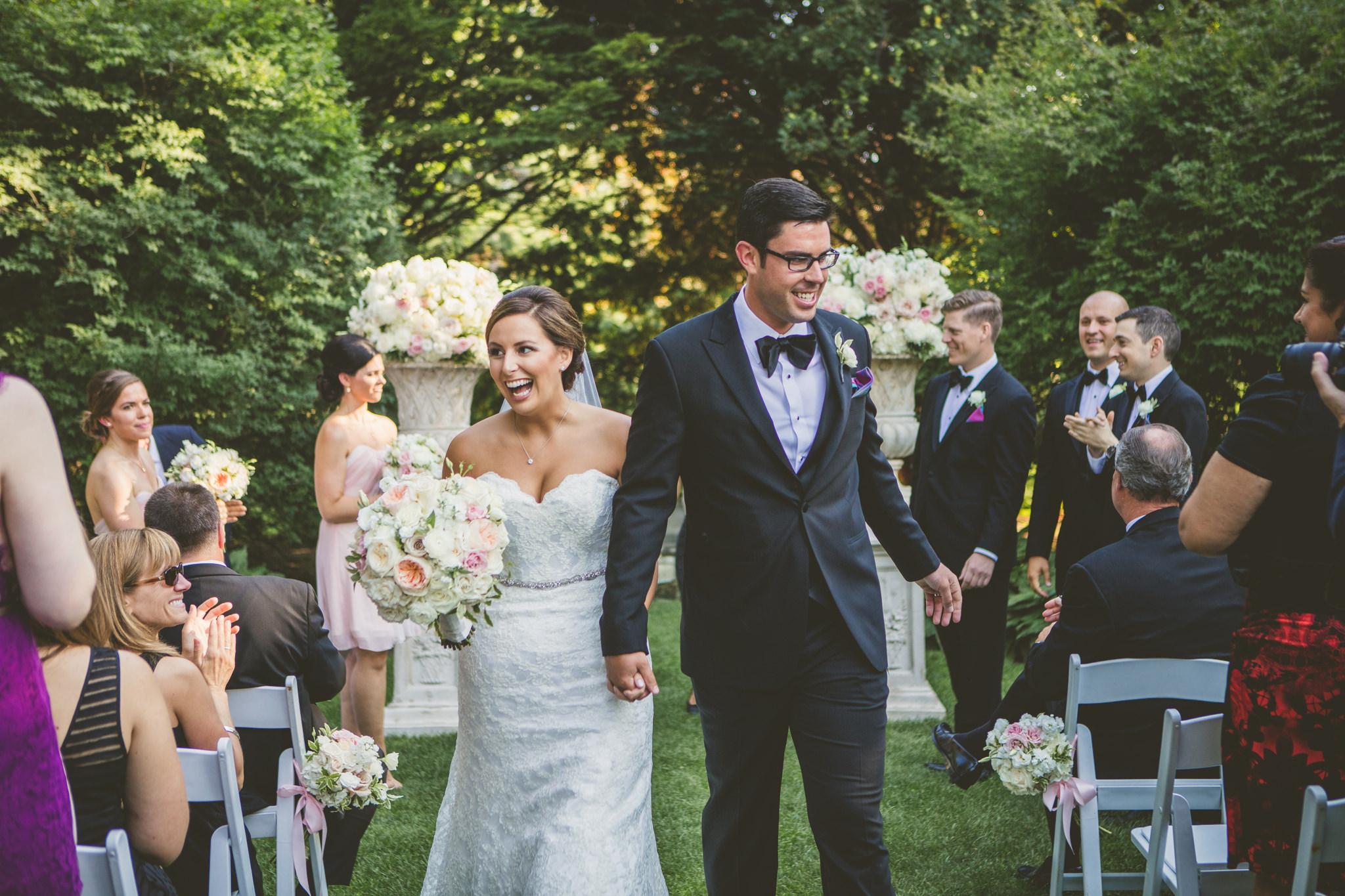 McLean House Wedding Part 1