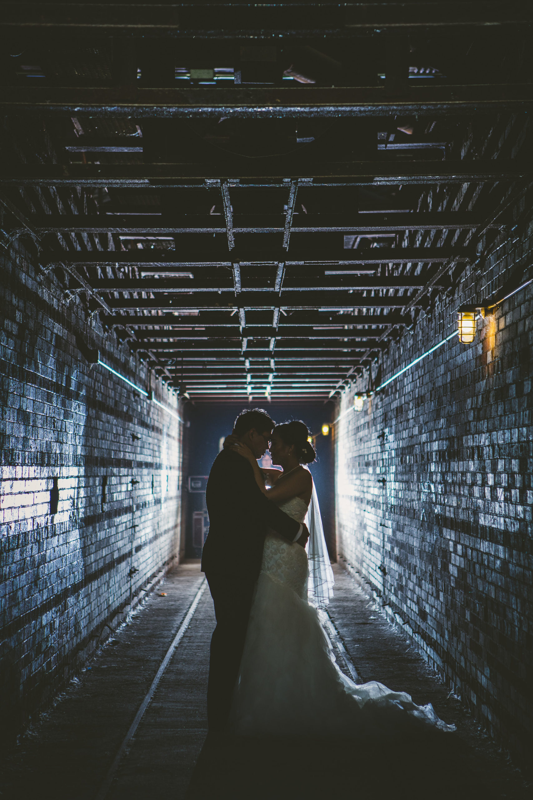 Brickworks Wedding Photos