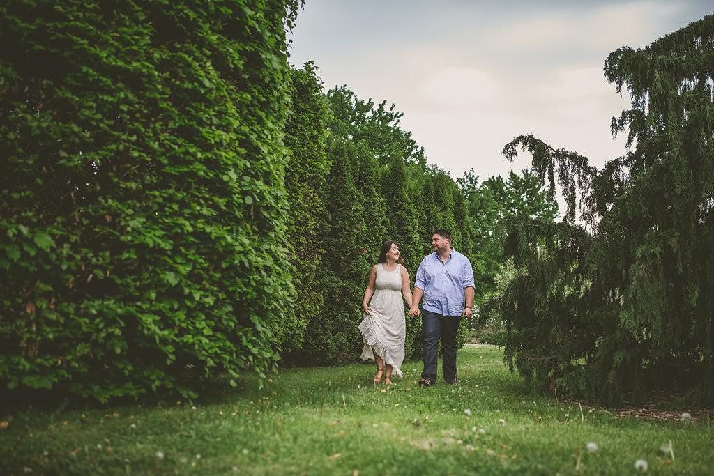 university of guelph arboretum engagement photos 10 - Guelph Arboretum Engagement