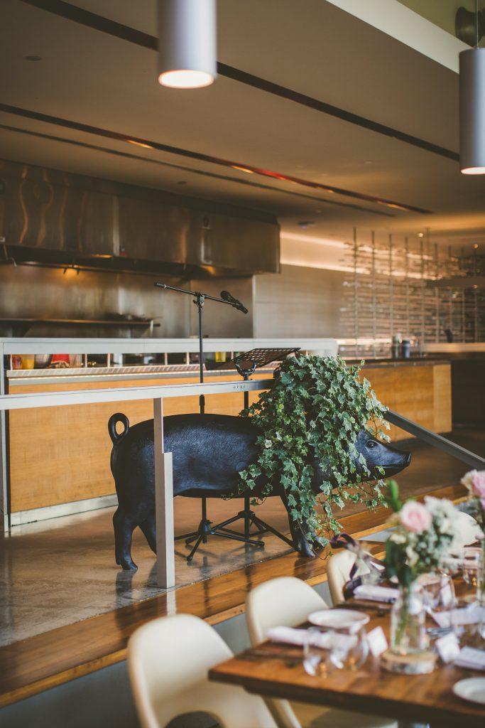 jacqueline drew mildreds temple kitchen 522 683x1024 - Mildred's Temple Kitchen Wedding