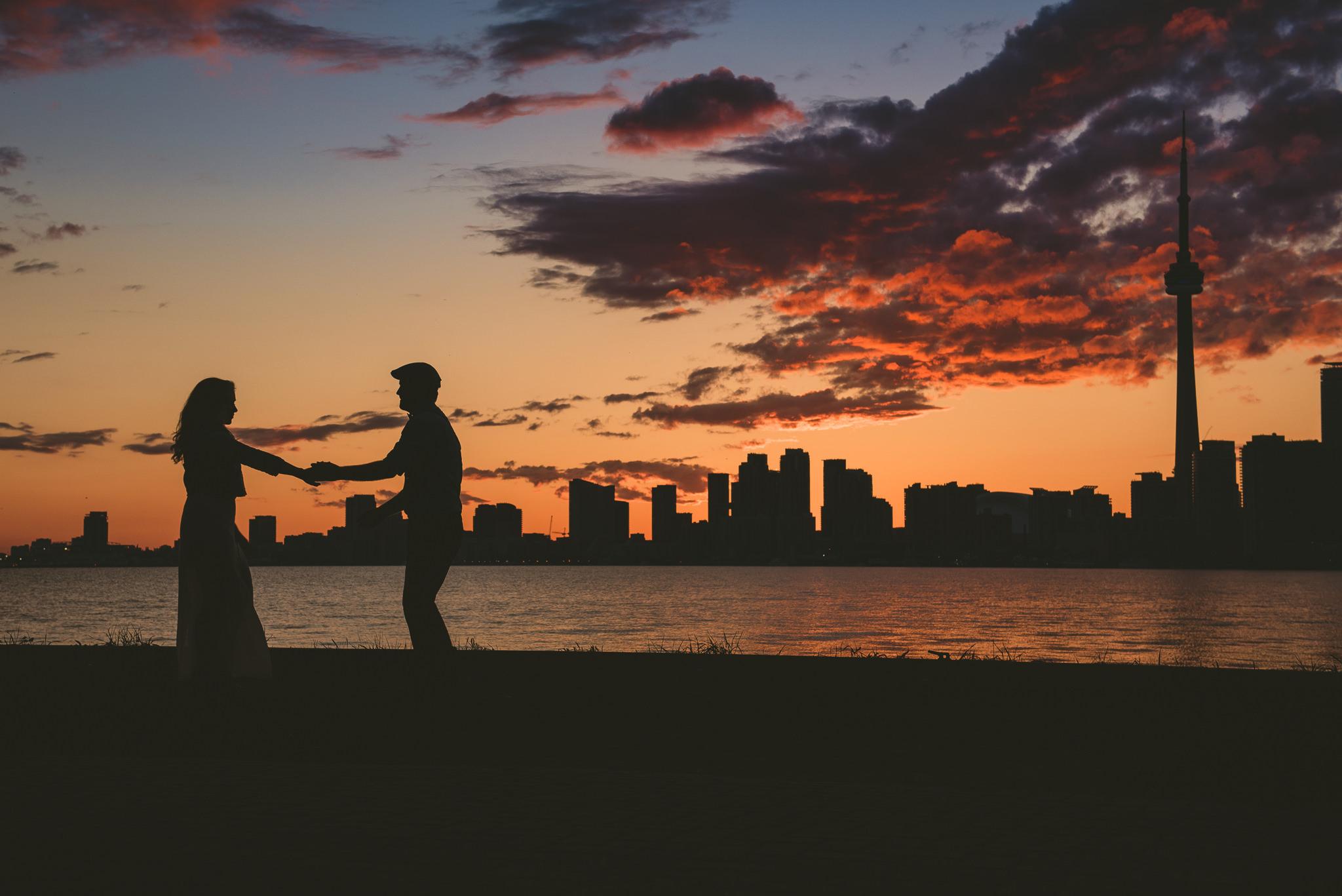 toronto island engagement photos 145 - How do you Become a Wedding Photographer