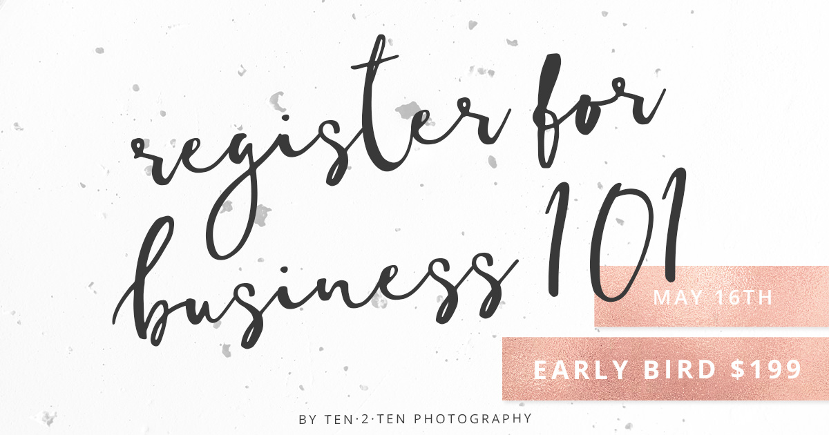 registerforbusiness101 - 3 Tips for Finding your Ideal Wedding Photography Clients