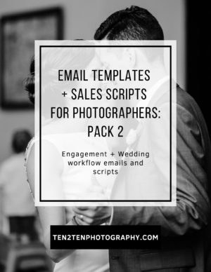 email templates for wedding photographers, email templates for photographers