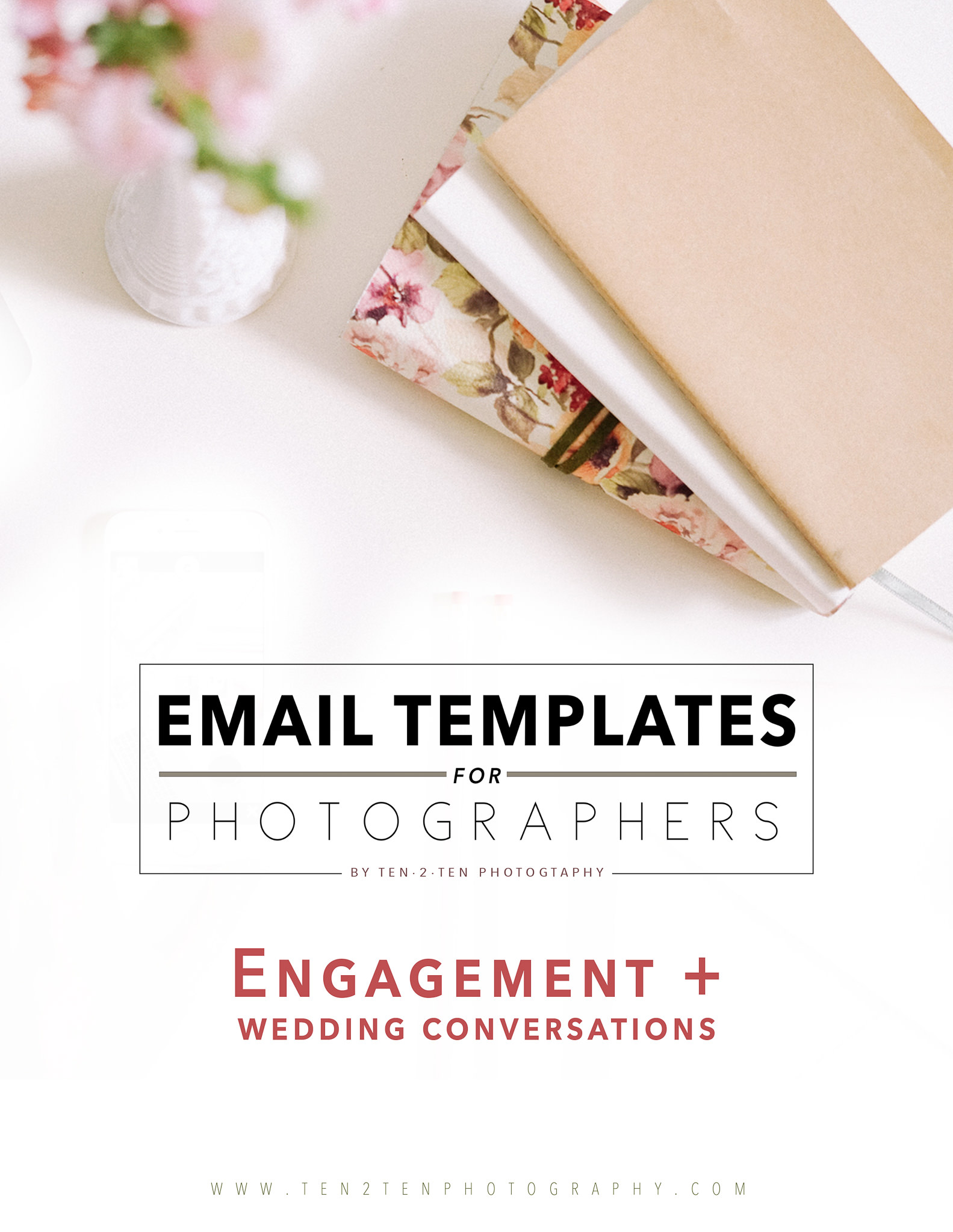 email templates for photographers 6 - Ideal Client Workbook