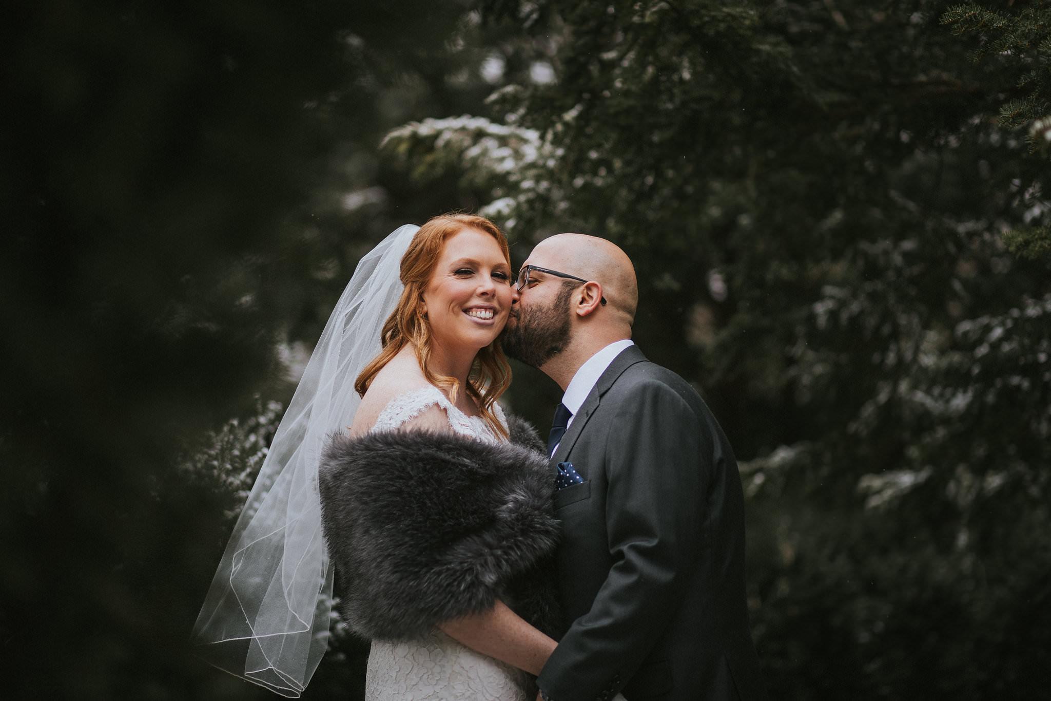 winter wedding ideas toronto