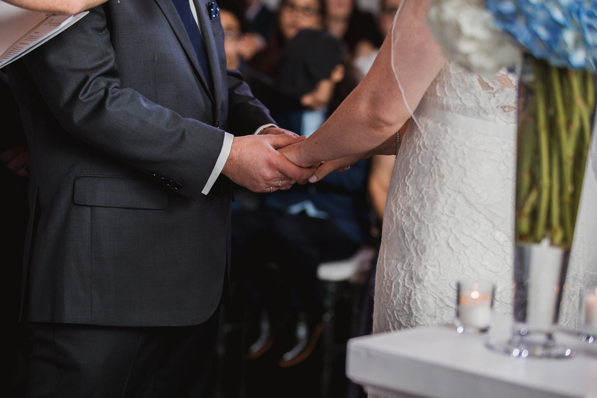 wedding ceremony ymg