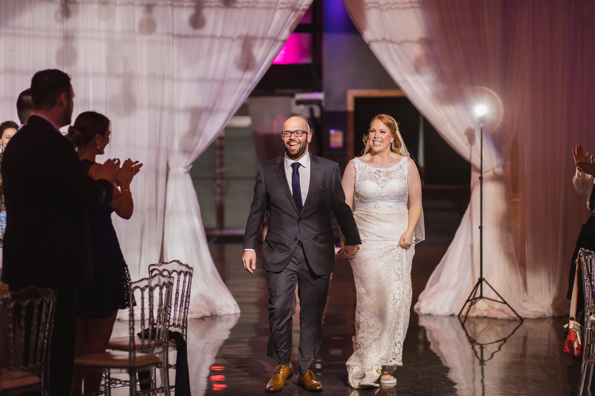 york mills gallery wedding reception