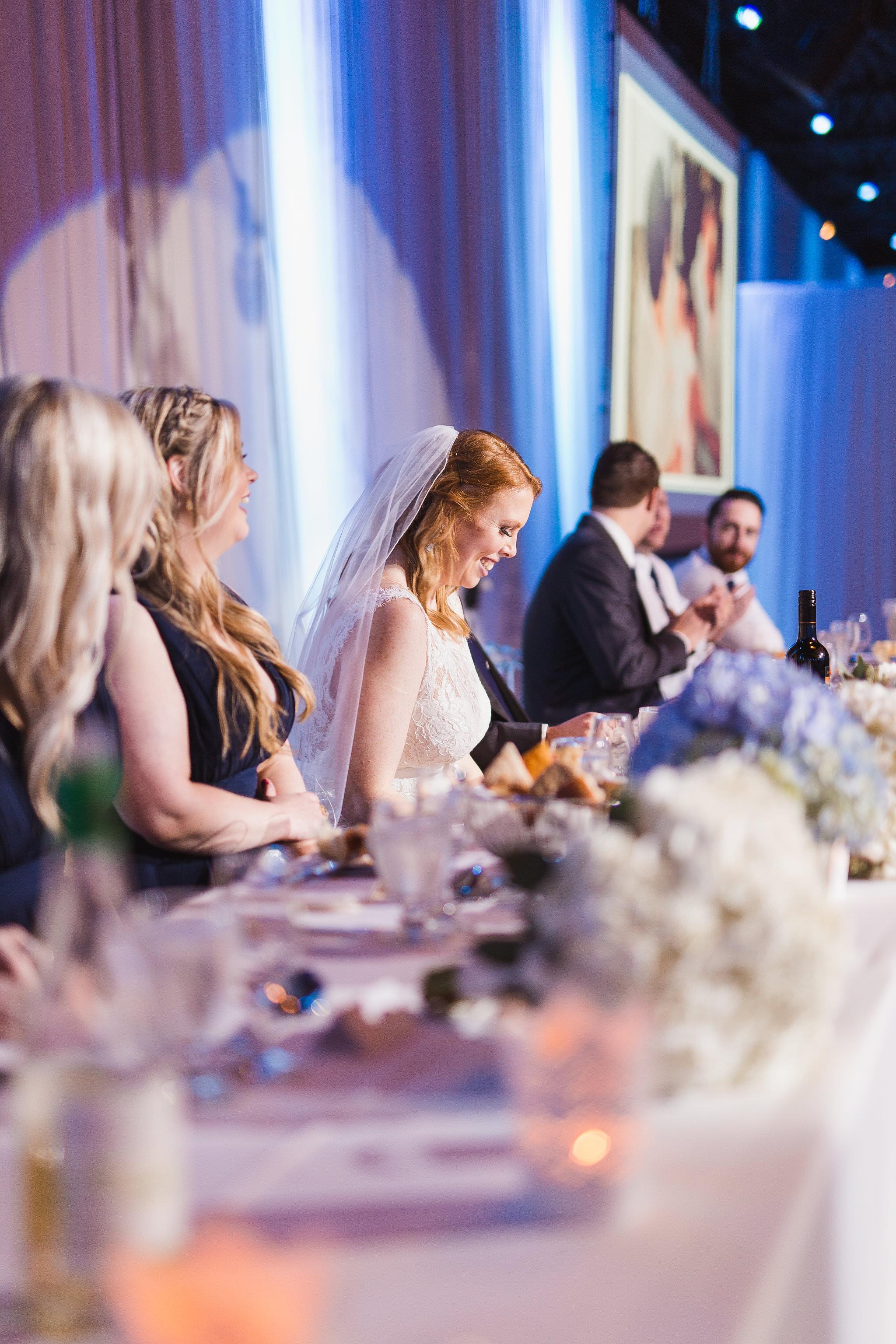 ymg wedding reception
