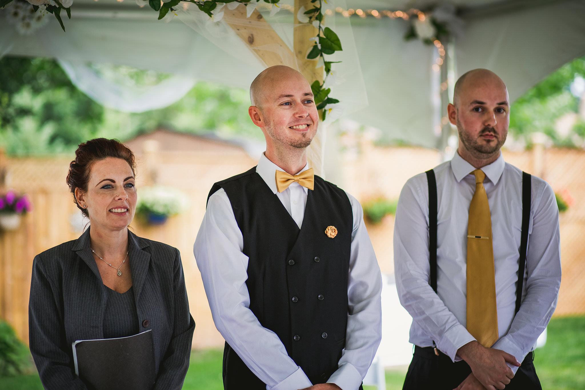 Kristen Adam Kindred Loft Whitby Wedding Photos 141 - Durham Wedding Photographer: Kindred Loft Wedding Photos