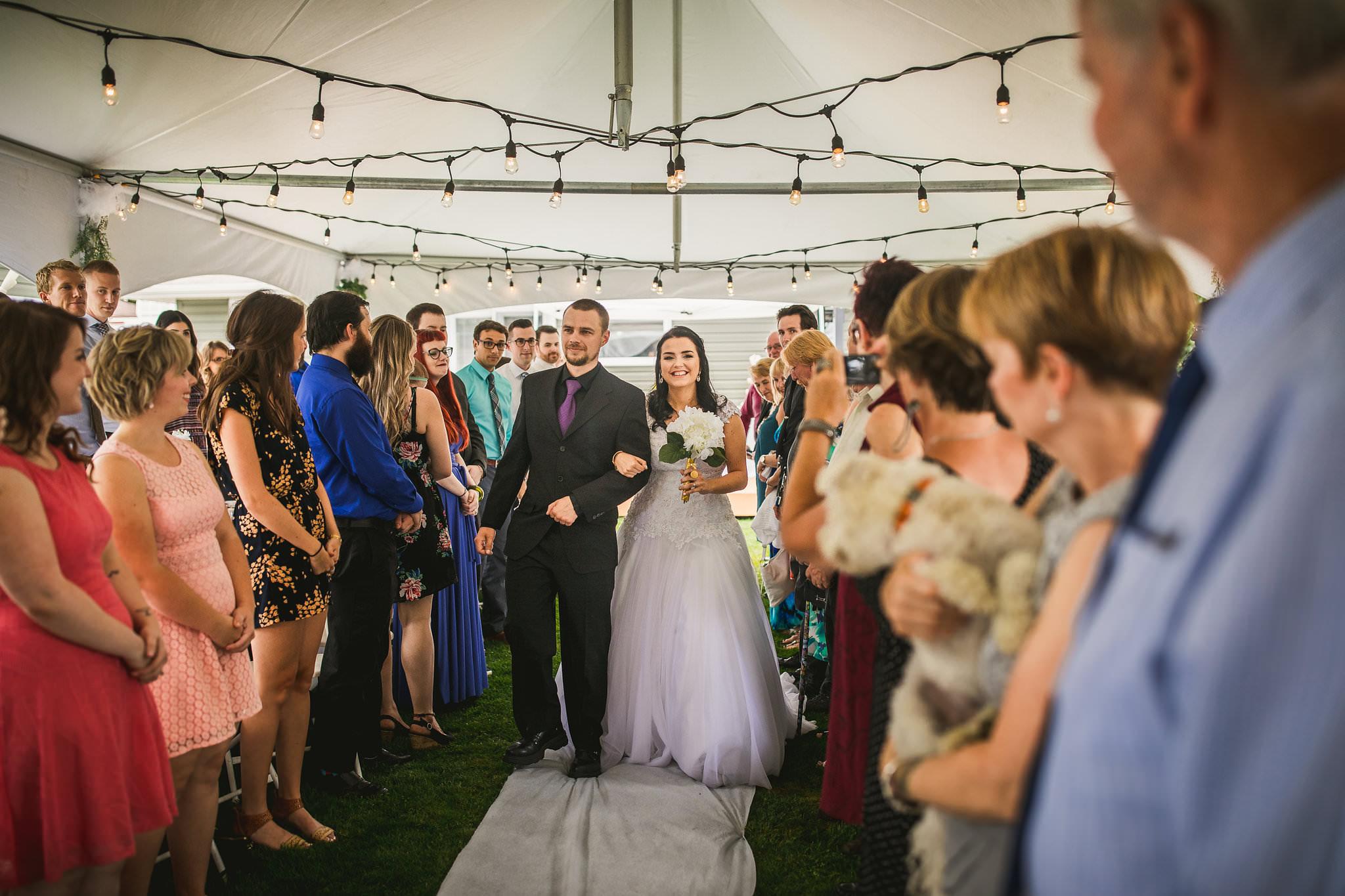 Kristen Adam Kindred Loft Whitby Wedding Photos 154 - Durham Wedding Photographer: Kindred Loft Wedding Photos