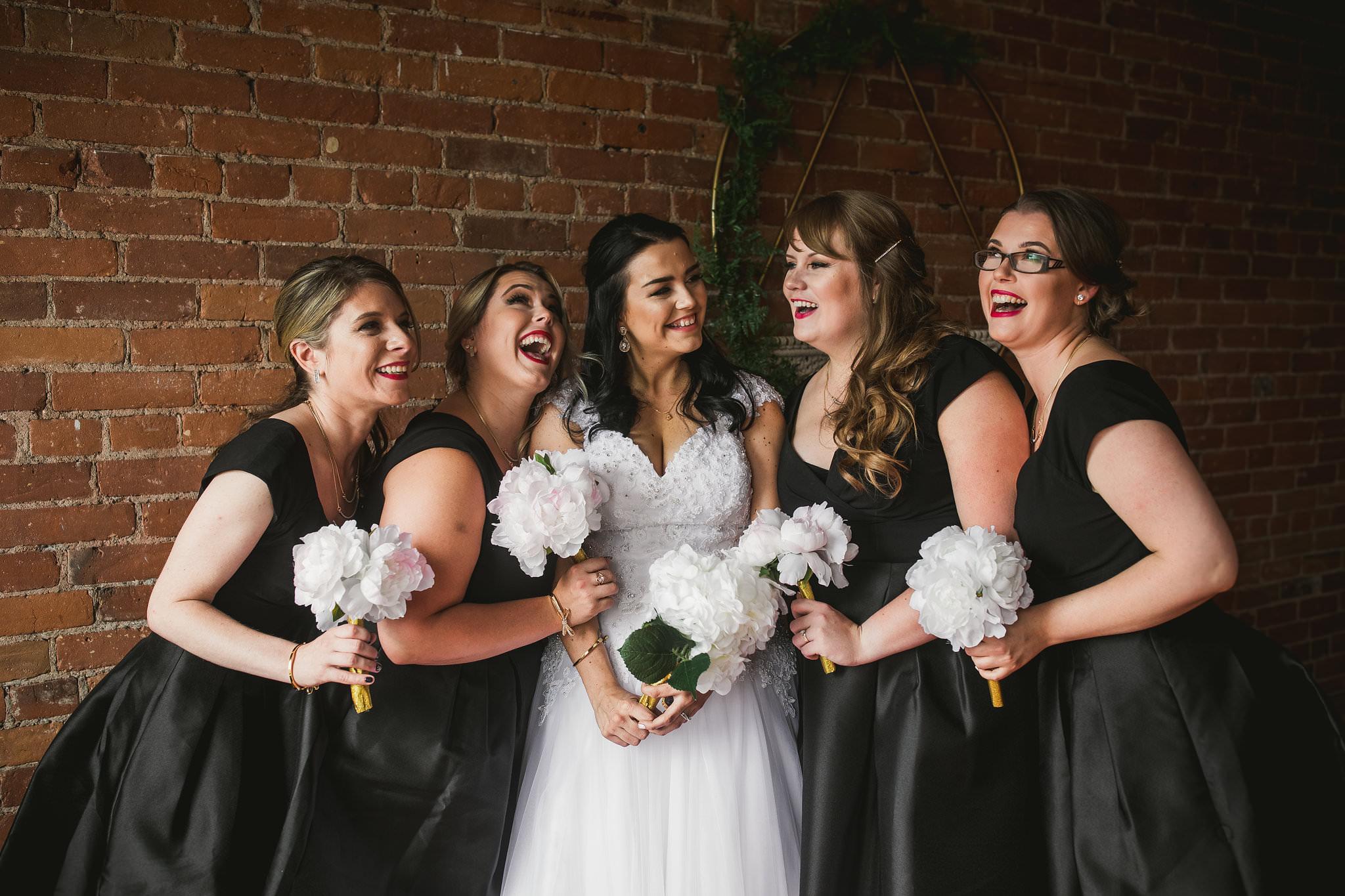 Kristen Adam Kindred Loft Whitby Wedding Photos 220 - Durham Wedding Photographer: Kindred Loft Wedding Photos