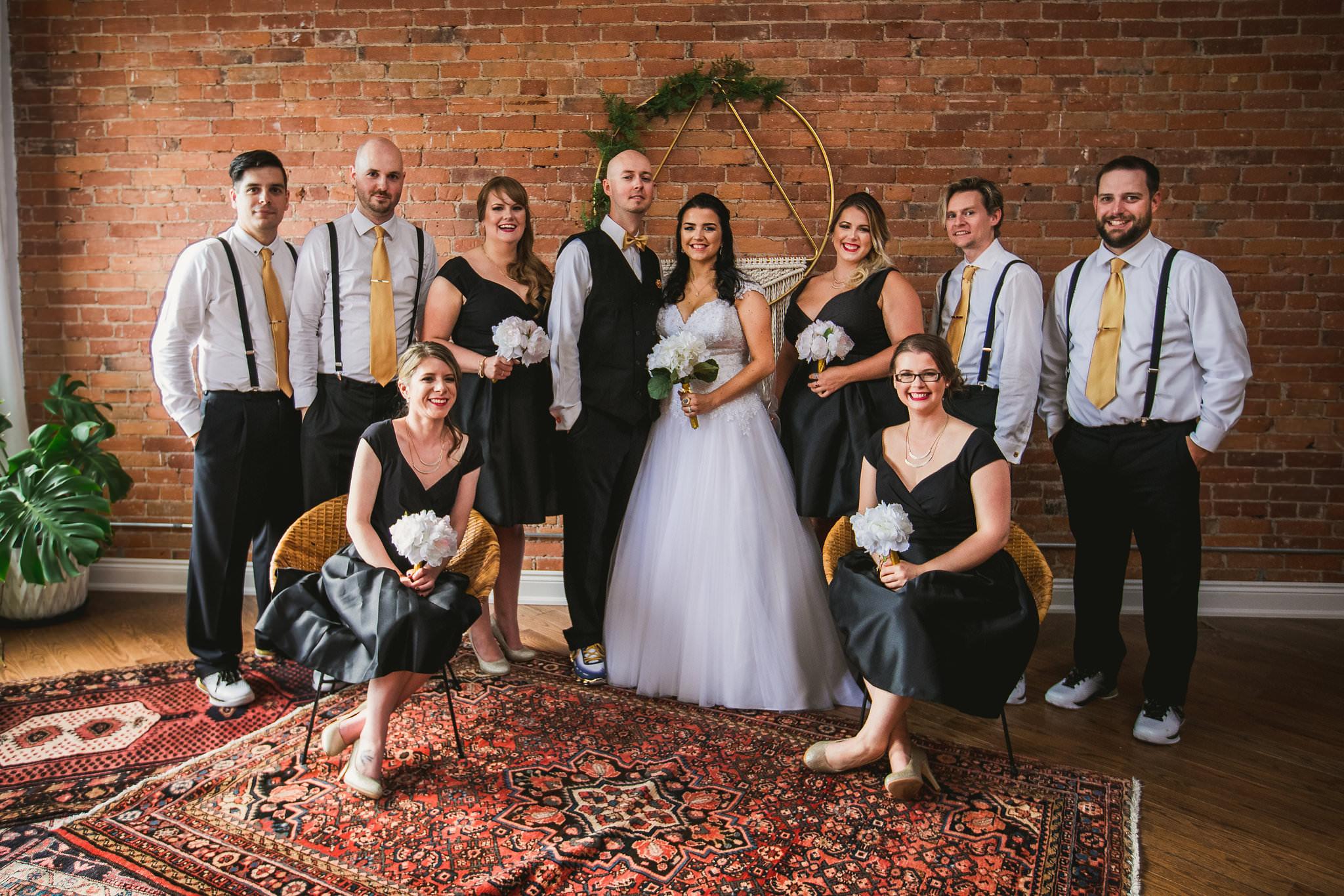 Kristen Adam Kindred Loft Whitby Wedding Photos 270 - Durham Wedding Photographer: Kindred Loft Wedding Photos