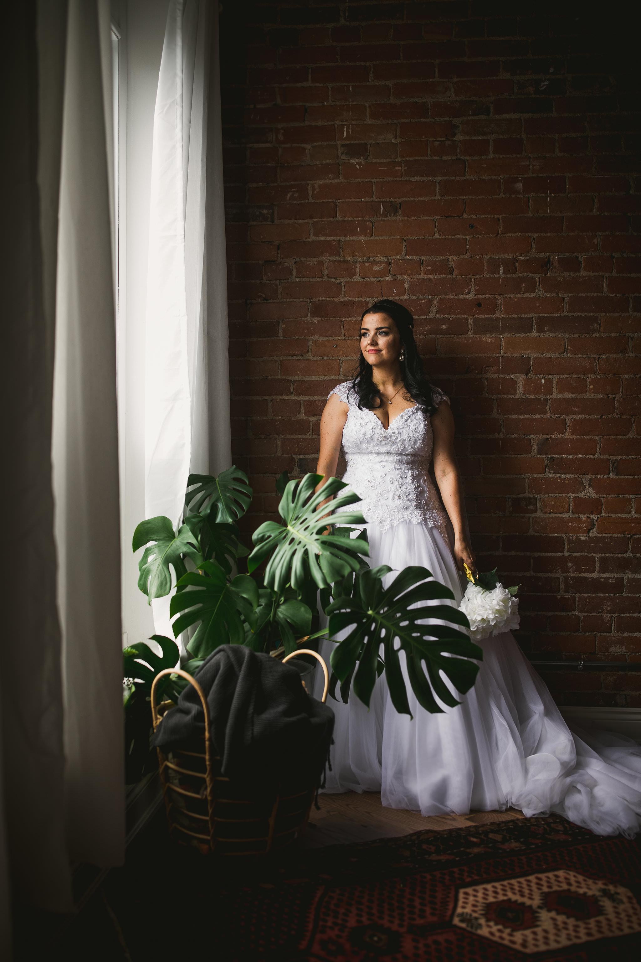 Kristen Adam Kindred Loft Whitby Wedding Photos 281 - Durham Wedding Photographer: Kindred Loft Wedding Photos