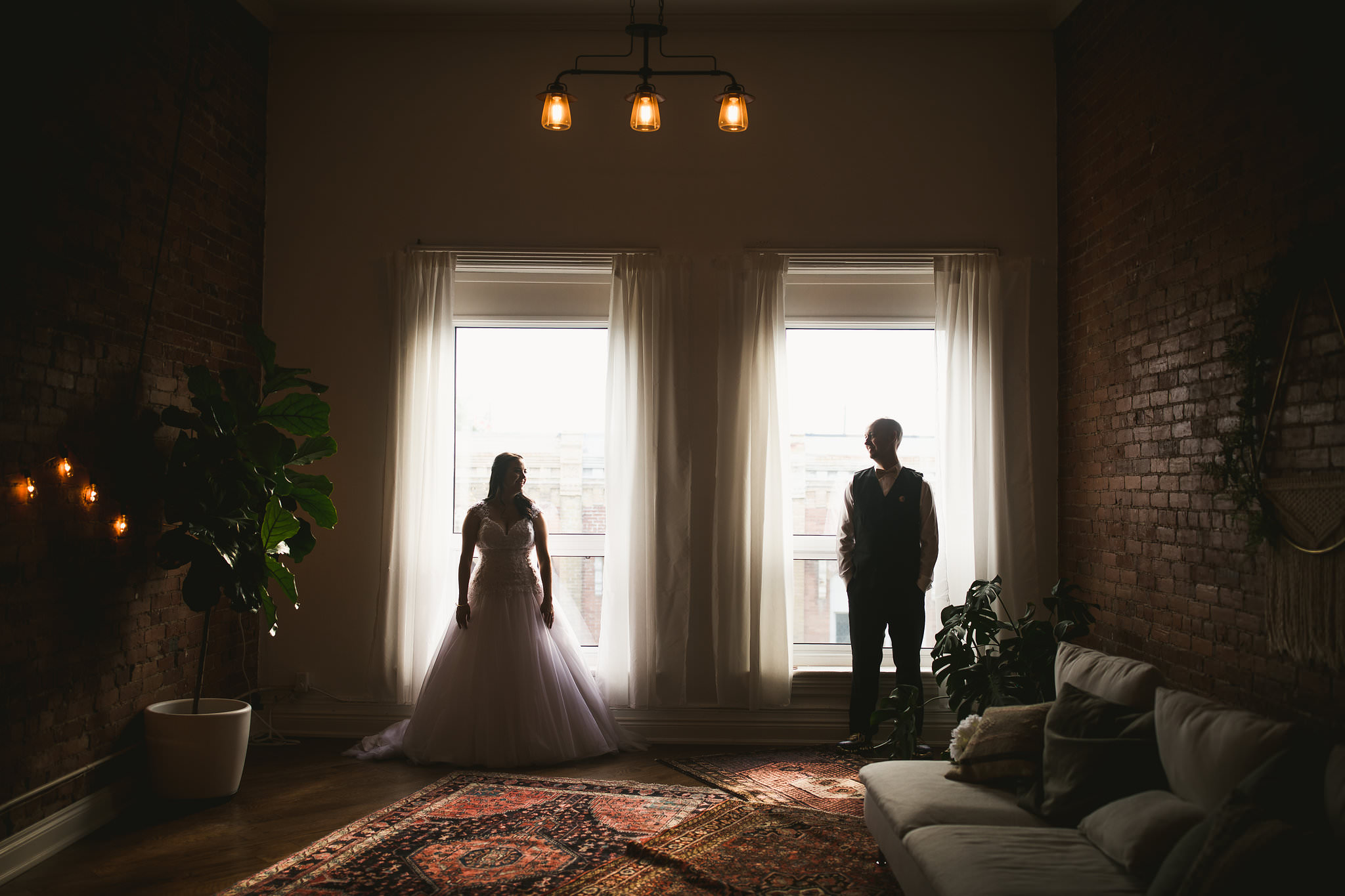 Kristen Adam Kindred Loft Whitby Wedding Photos 347 - Durham Wedding Photographer: Kindred Loft Wedding Photos
