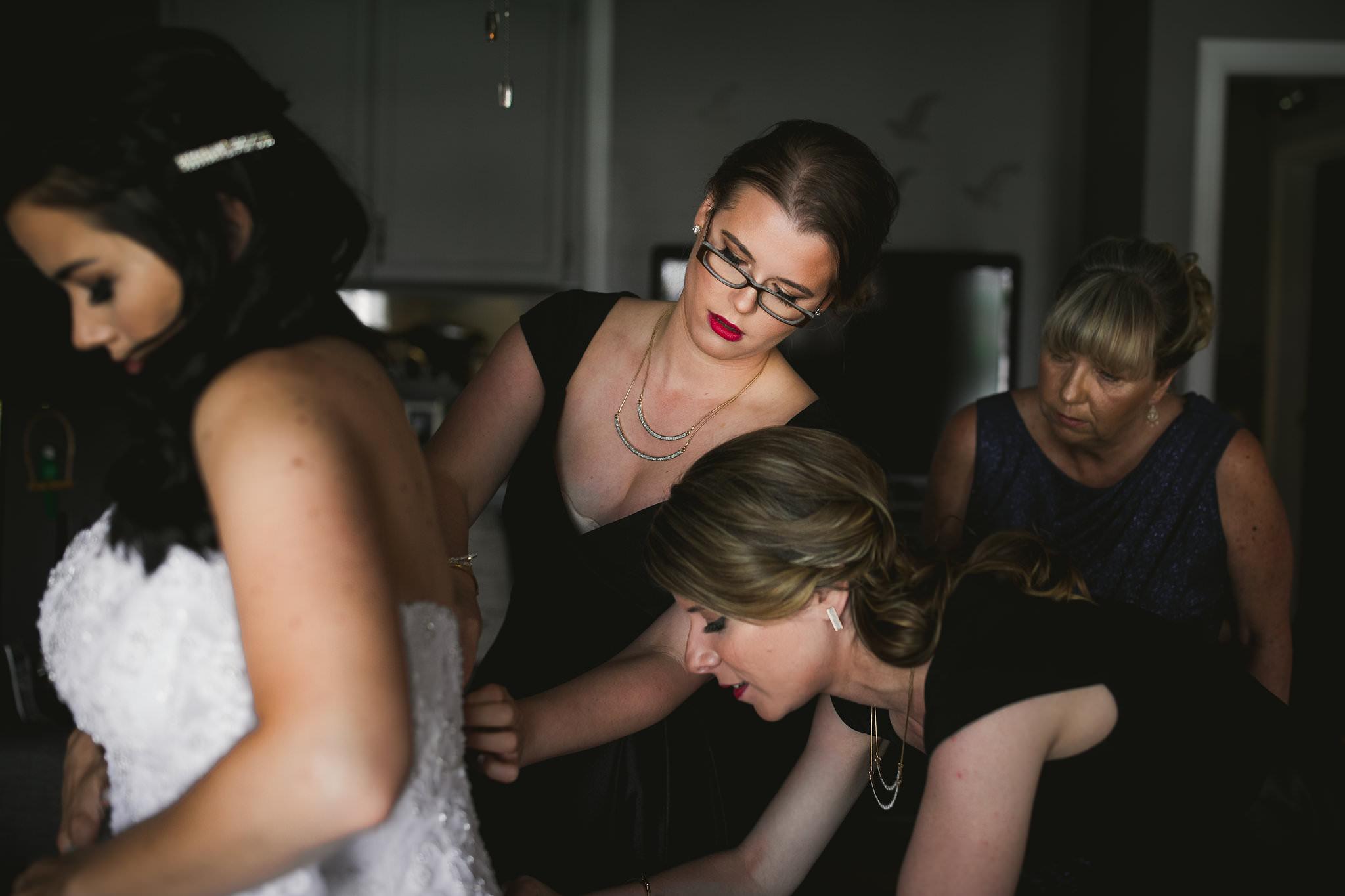 Kristen Adam Kindred Loft Whitby Wedding Photos 46 - Durham Wedding Photographer: Kindred Loft Wedding Photos