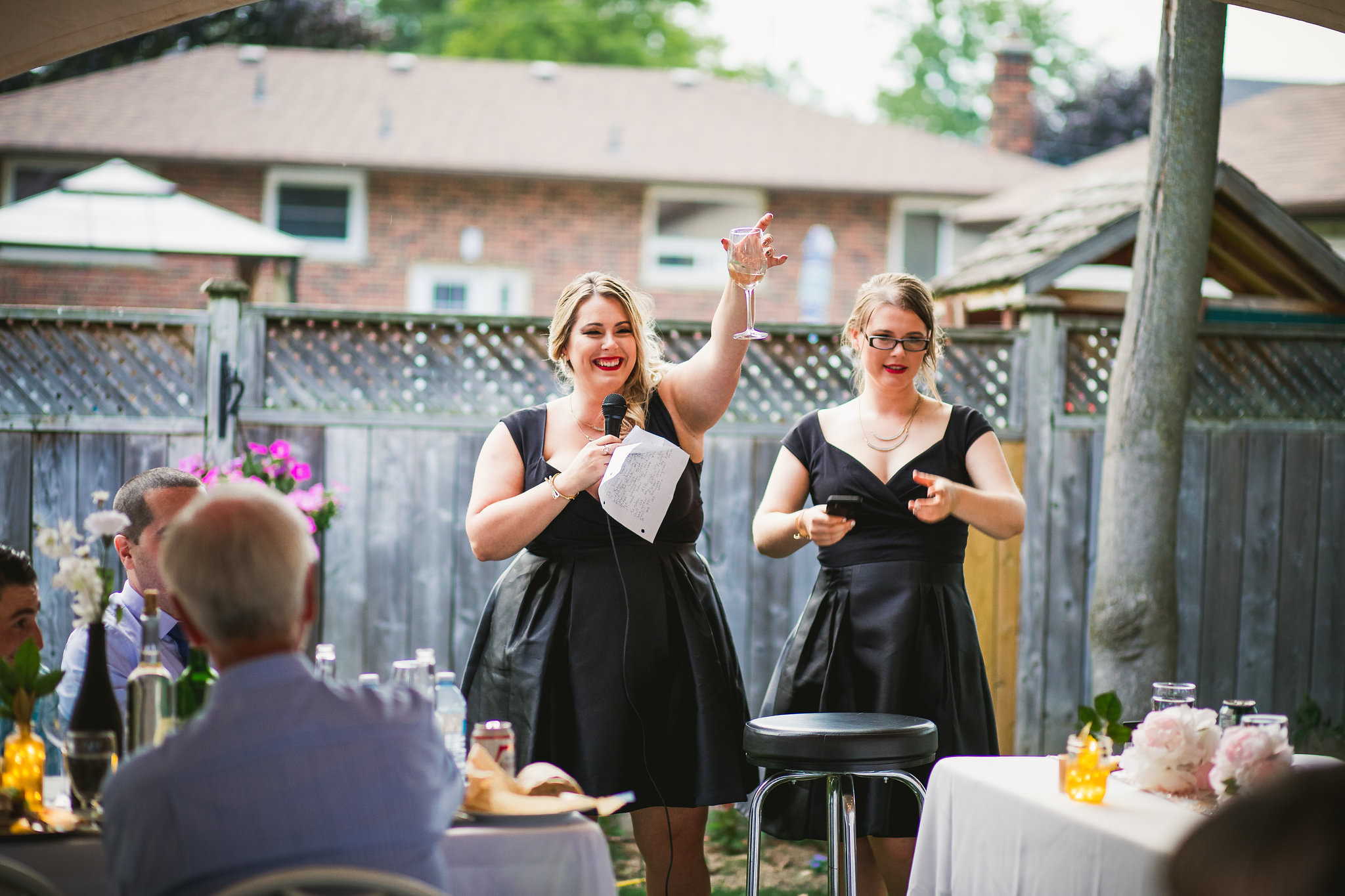 Kristen Adam Kindred Loft Whitby Wedding Photos 512 - Durham Wedding Photographer: Kindred Loft Wedding Photos
