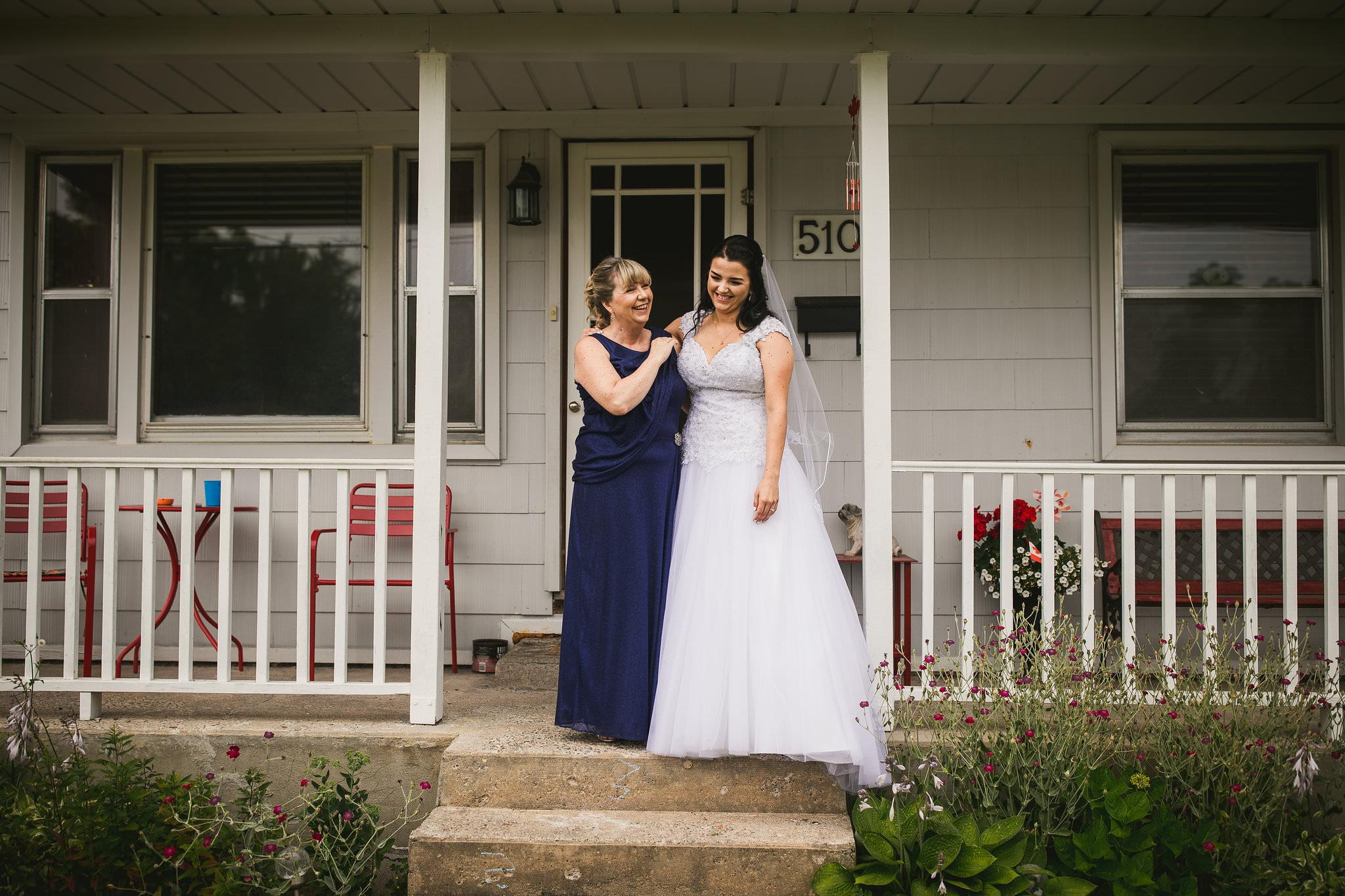 Kristen Adam Kindred Loft Whitby Wedding Photos 88 - Durham Wedding Photographer: Kindred Loft Wedding Photos