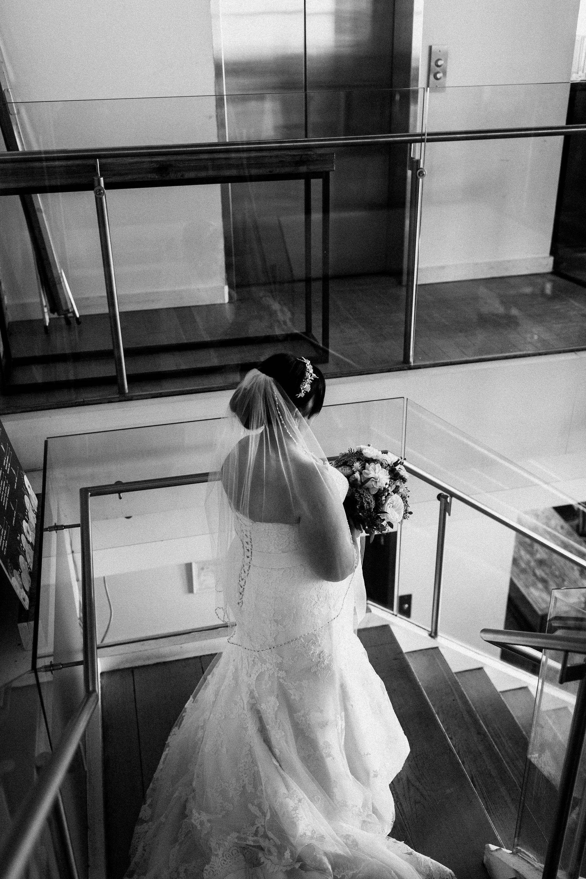 hotel ocho wedding pictures