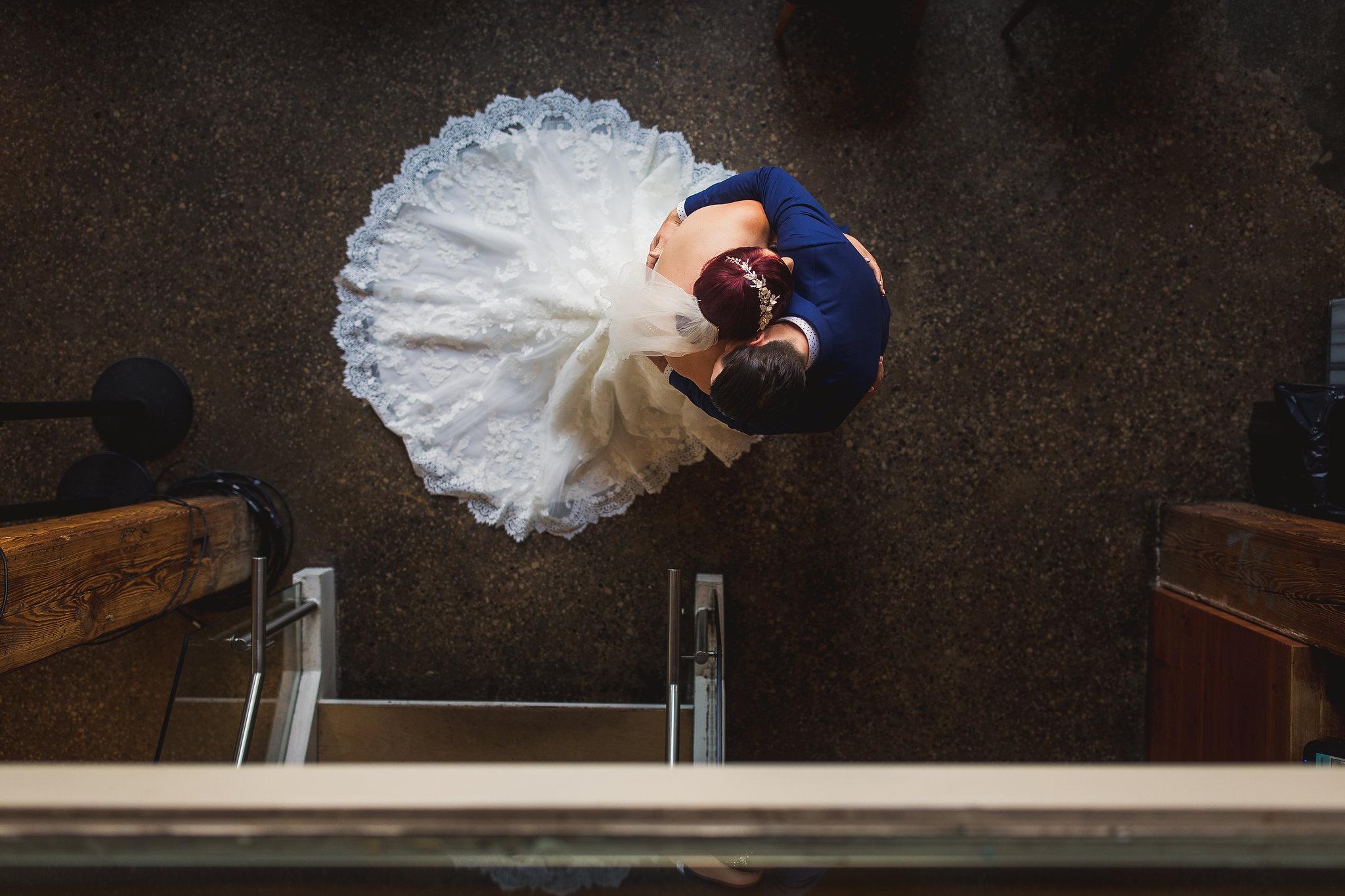wedding photos hotel ocho