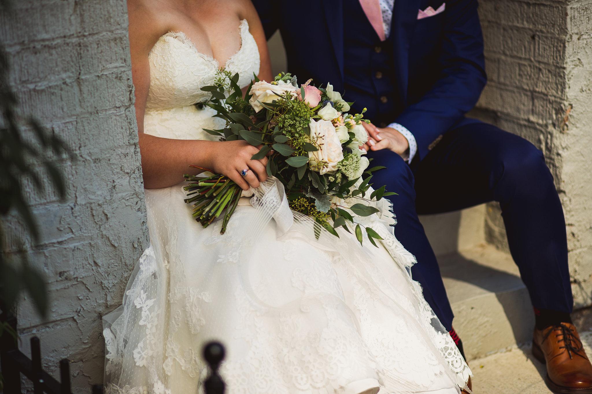 downtown toronto wedding photos