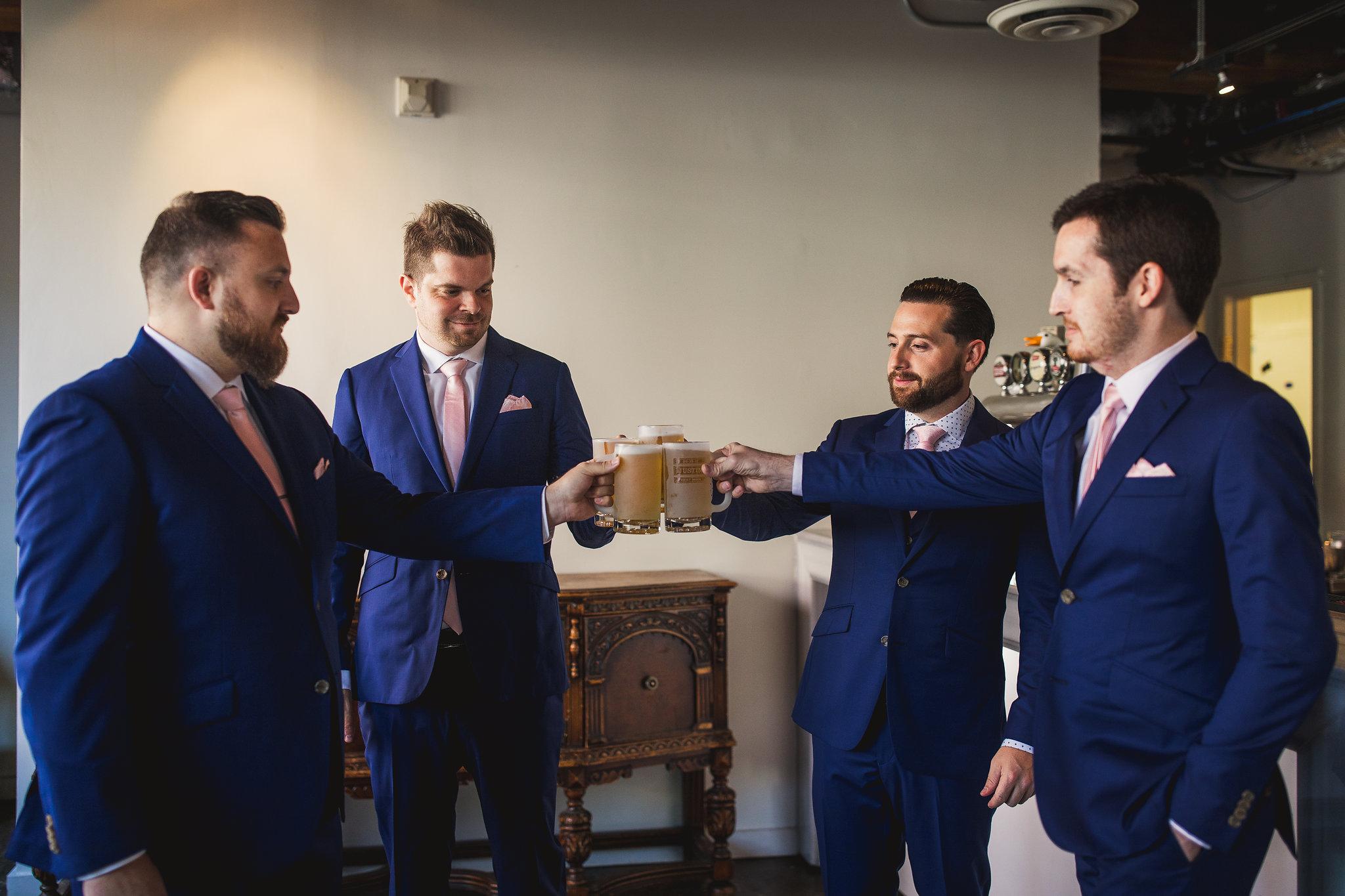 hotel ocho wedding photography