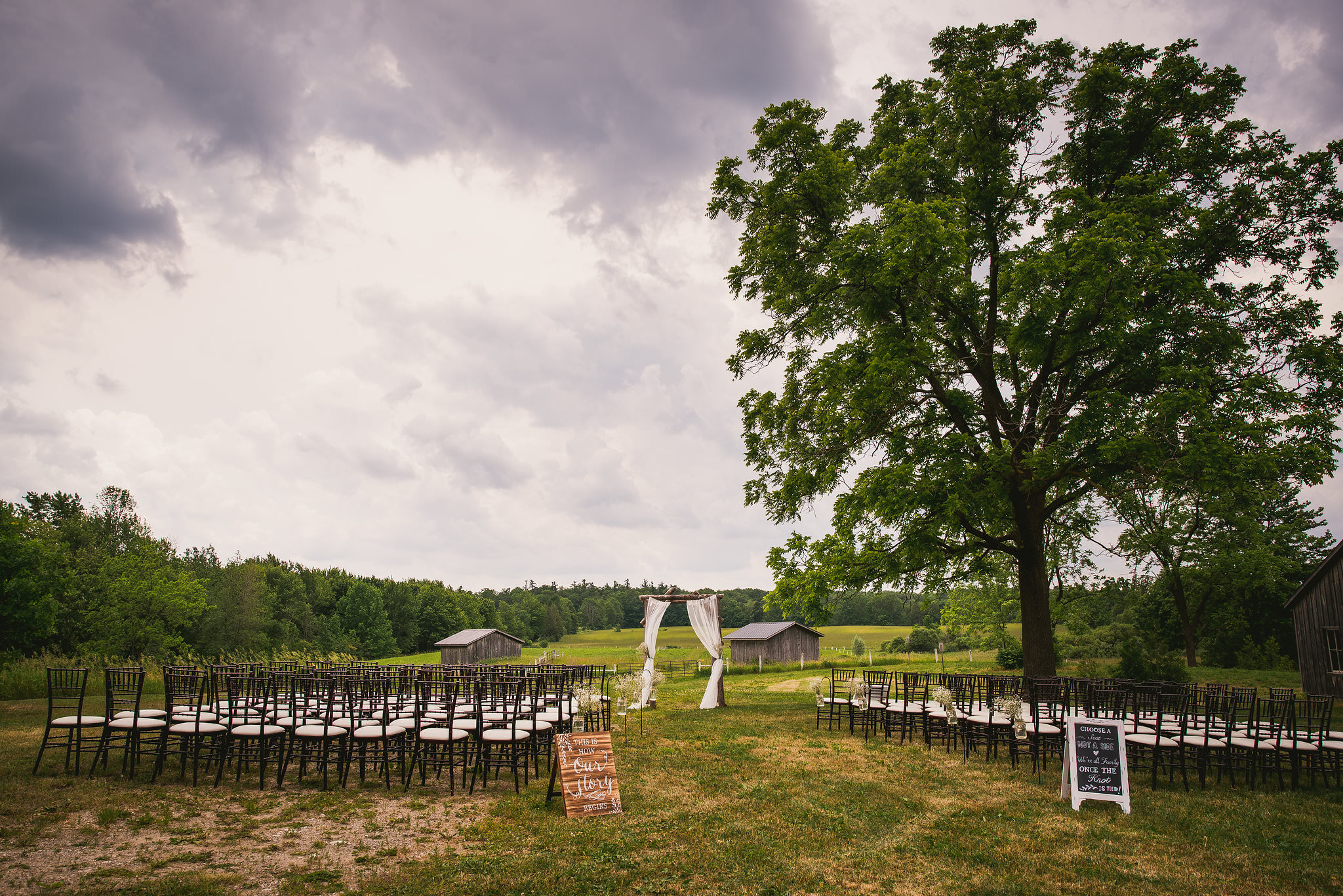 Marguerite Wayne Stoneacre Farm Puslinch Wedding Photos 183 - Stoneacre Farm Wedding