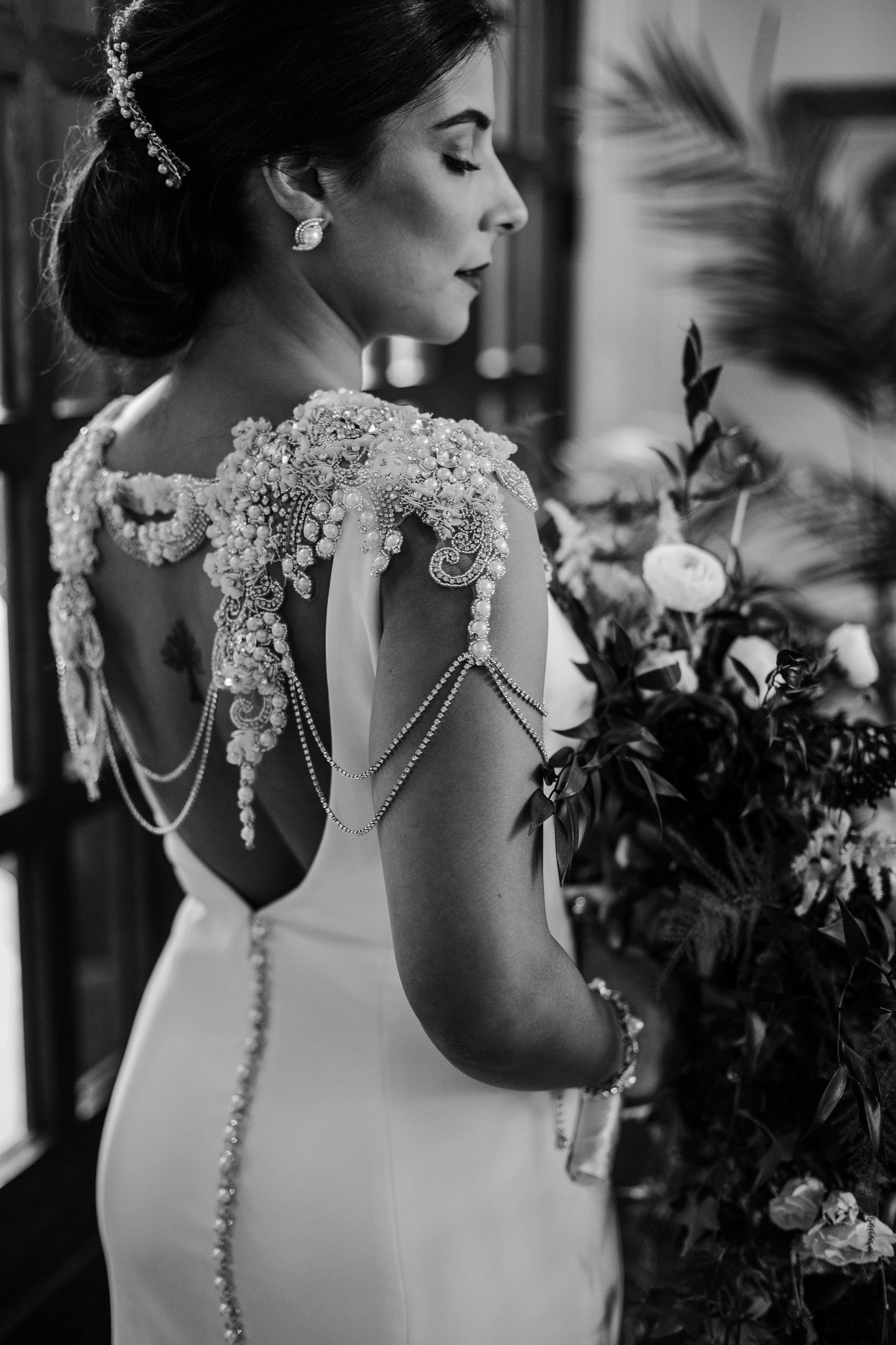 Rebecca Michael King Edward Hotel NYE Wedding Photos 158 - King Edward Hotel Wedding Photos