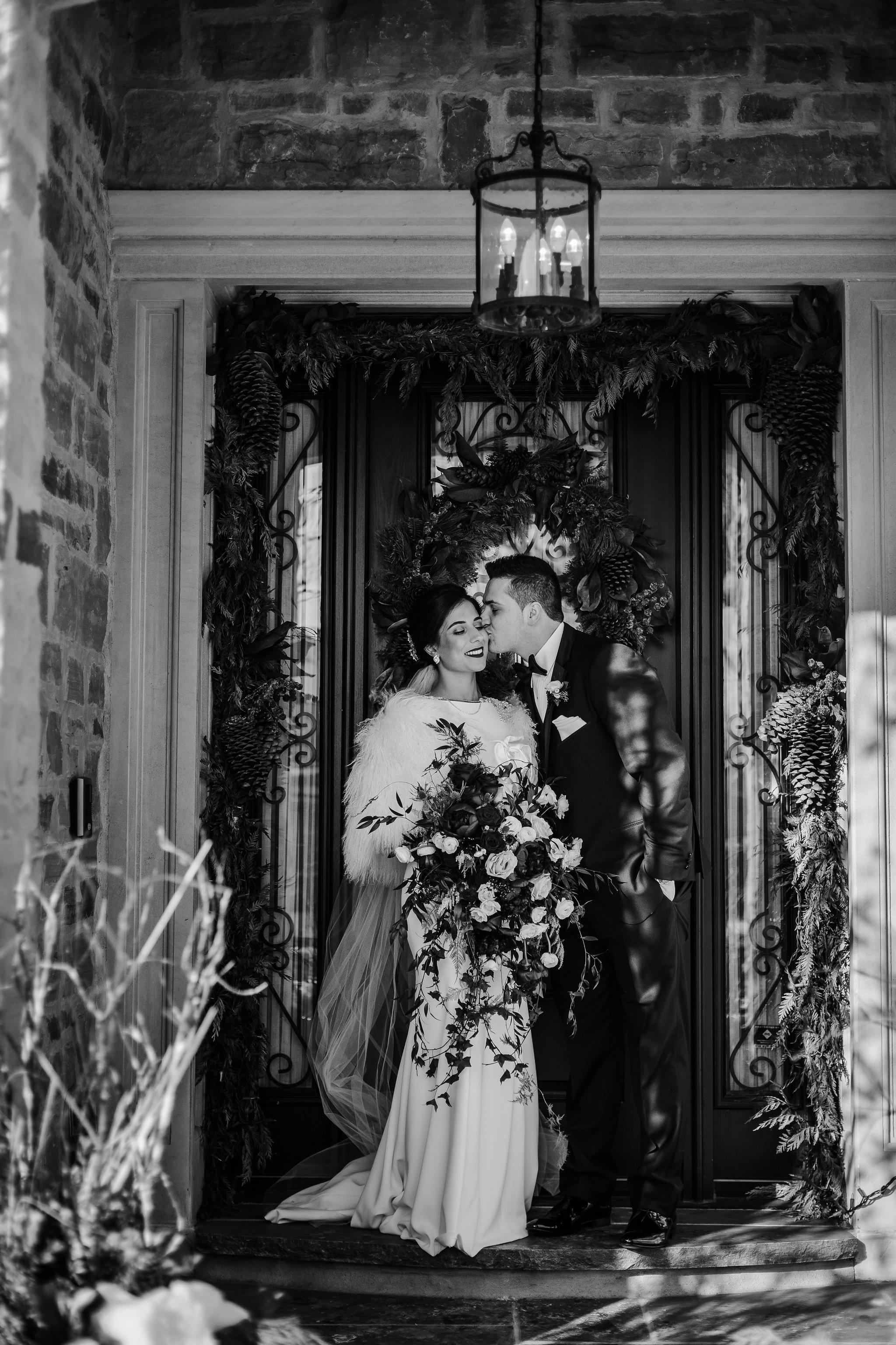 omni king edward wedding