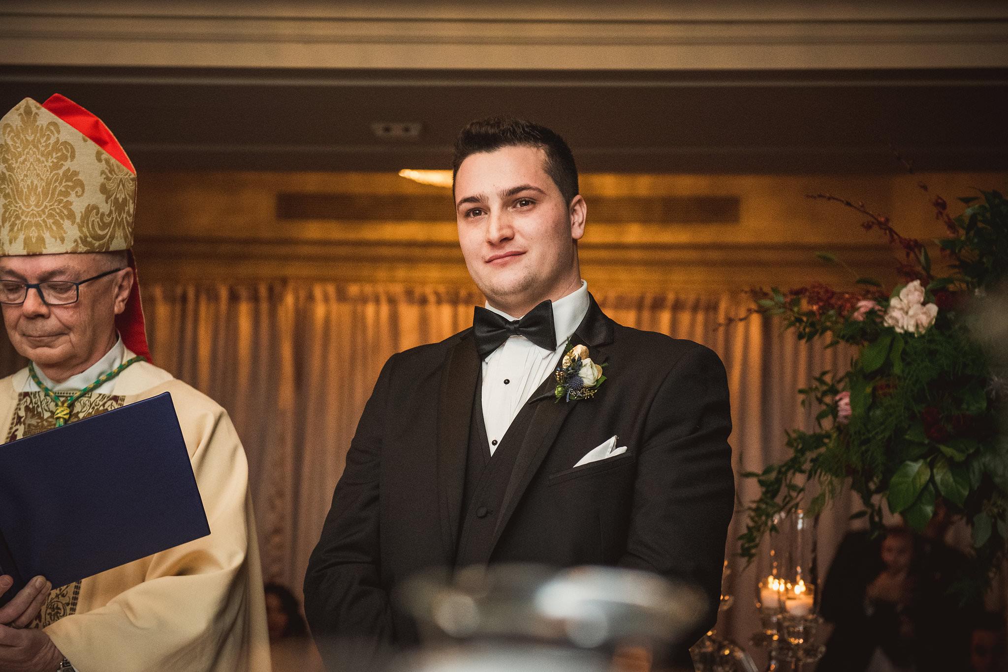 Rebecca Michael King Edward Hotel NYE Wedding Photos 495 - King Edward Hotel Wedding Photos