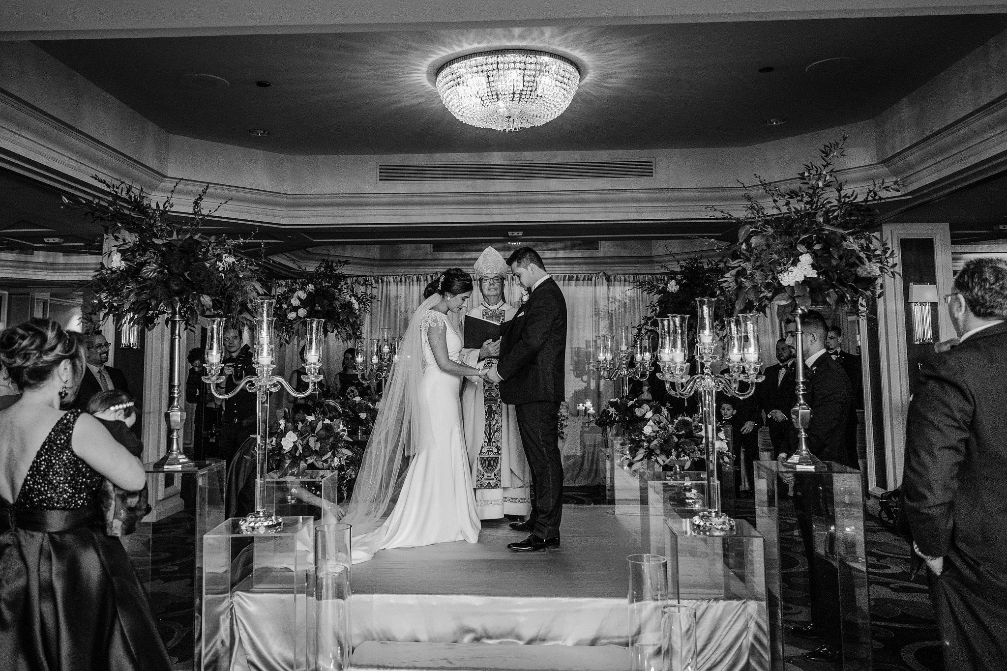 Rebecca Michael King Edward Hotel NYE Wedding Photos 511 - King Edward Hotel Wedding Photos