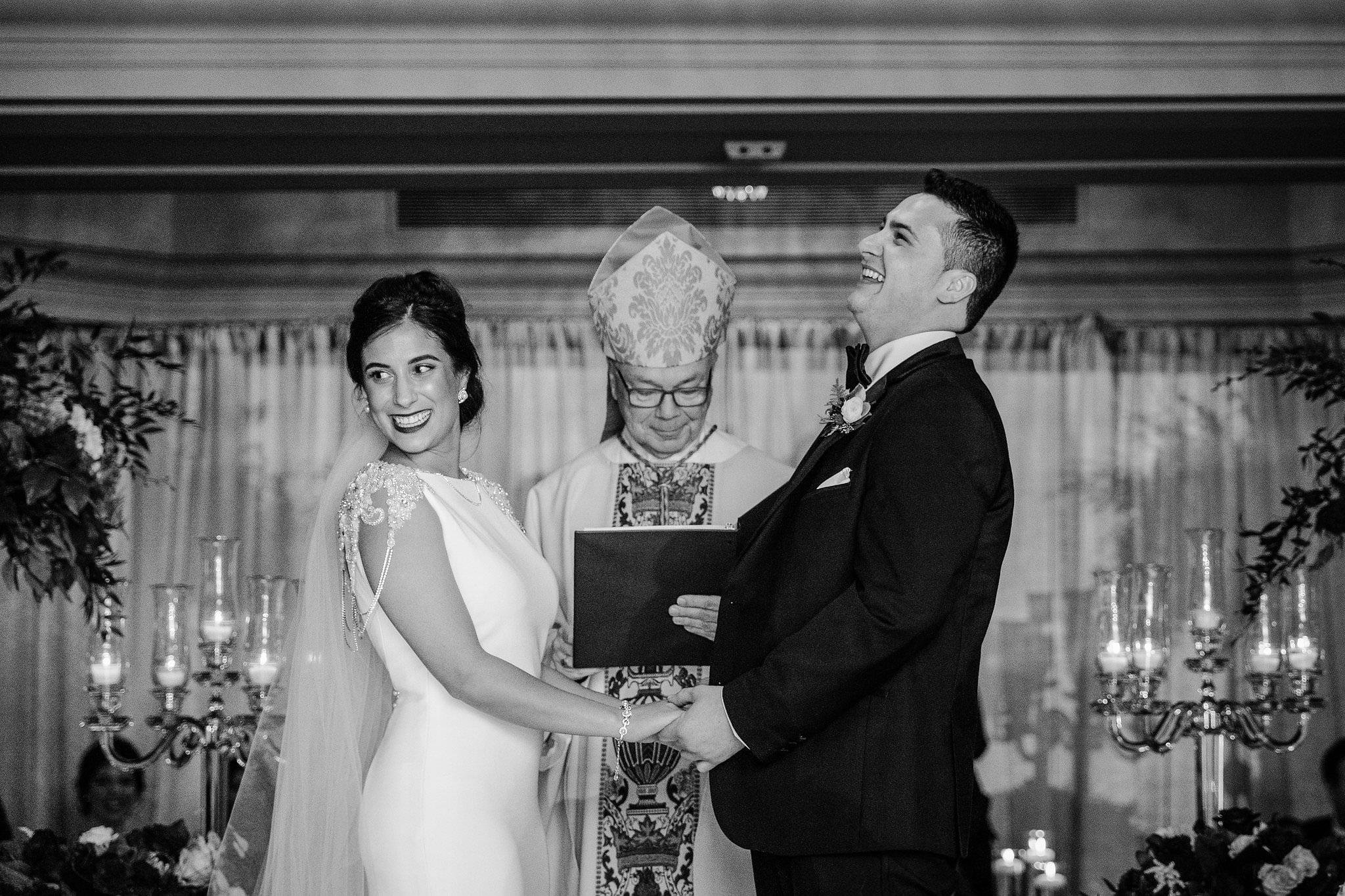 Rebecca Michael King Edward Hotel NYE Wedding Photos 529 - King Edward Hotel Wedding Photos