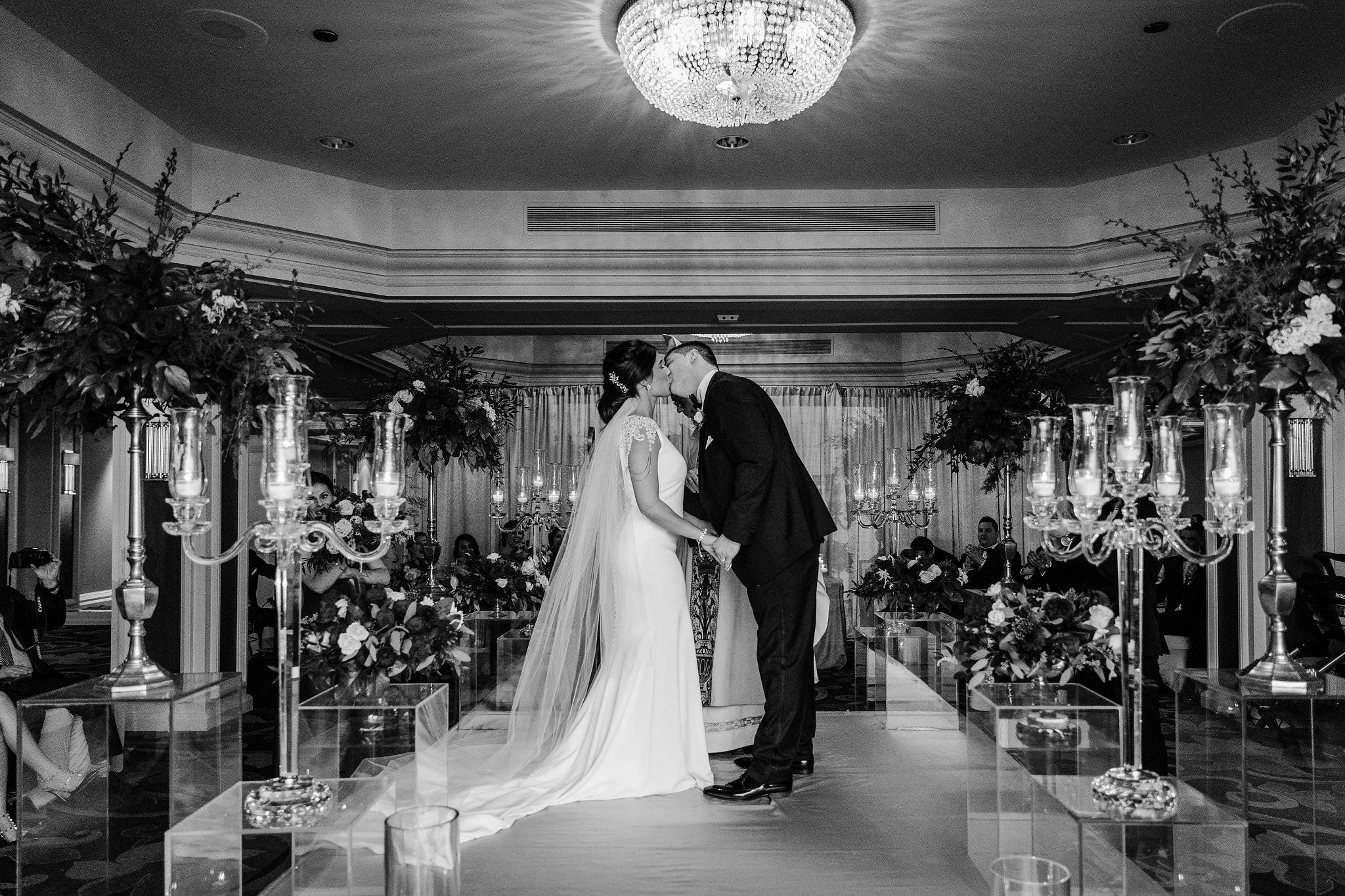 Rebecca Michael King Edward Hotel NYE Wedding Photos 555 - King Edward Hotel Wedding Photos