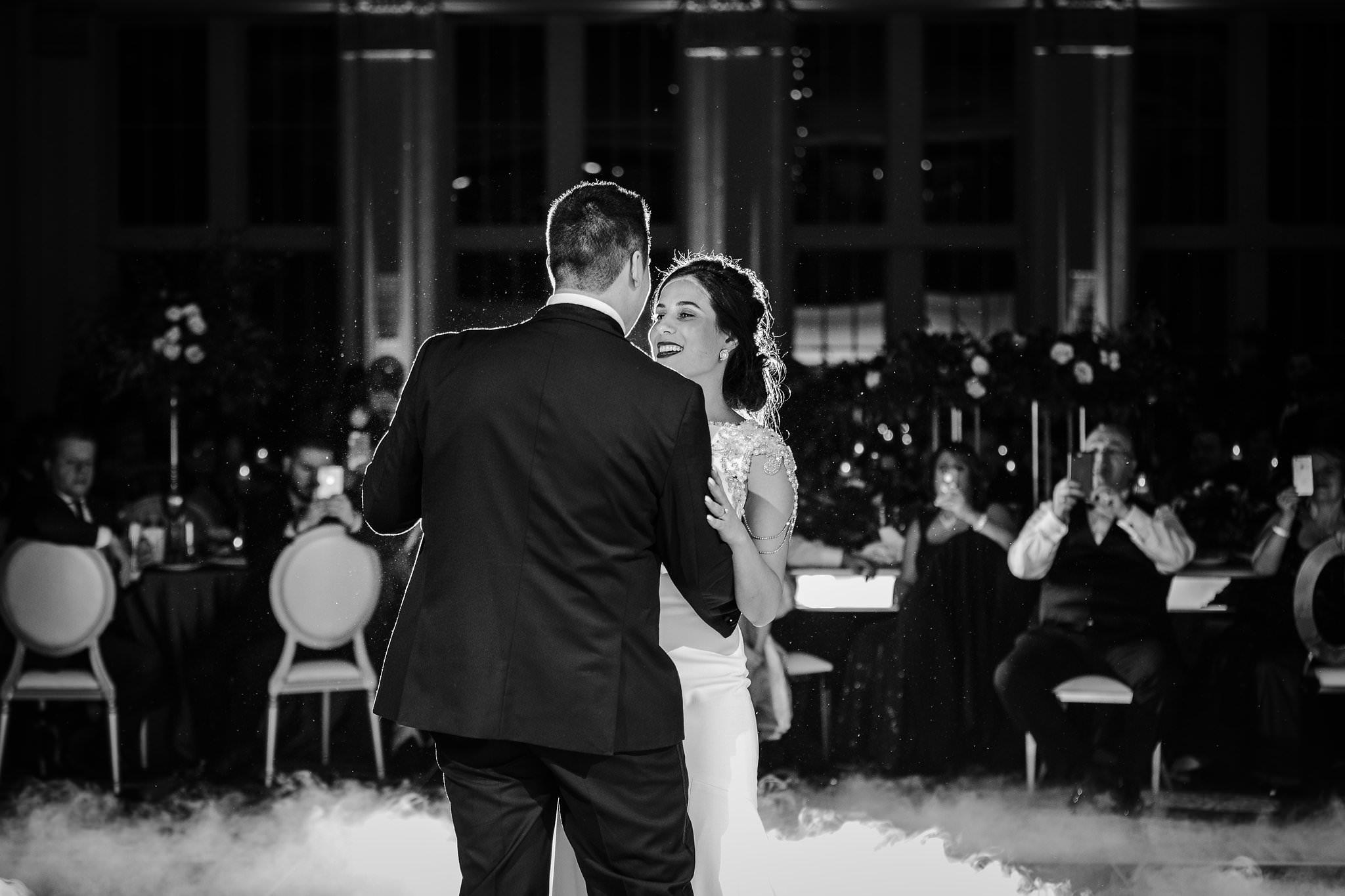 Rebecca Michael King Edward Hotel NYE Wedding Photos 683 - King Edward Hotel Wedding Photos