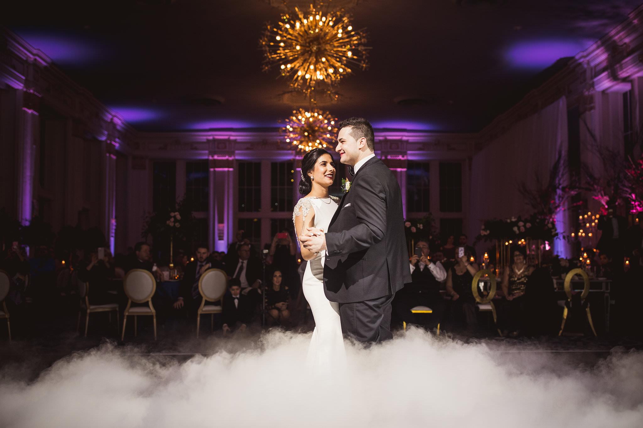 Rebecca Michael King Edward Hotel NYE Wedding Photos 694 - Kitchener Wedding Photographer