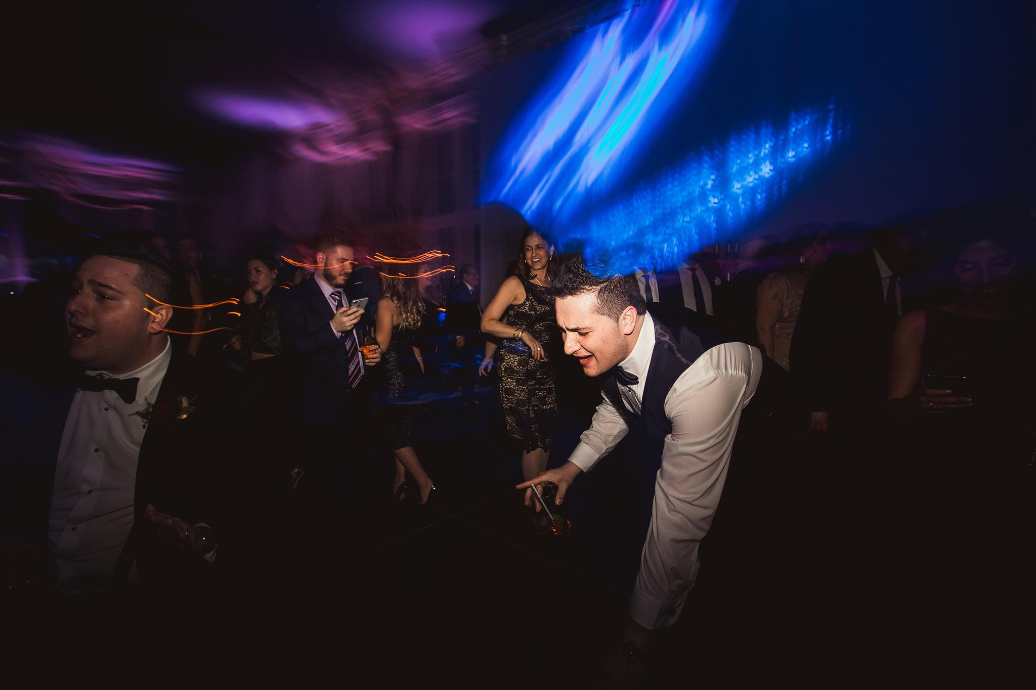 dancing photos king edward wedding