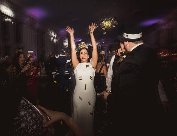 Rebecca Michael King Edward Hotel NYE Wedding Photos 890 600x460 - Kitchener Wedding Photographer