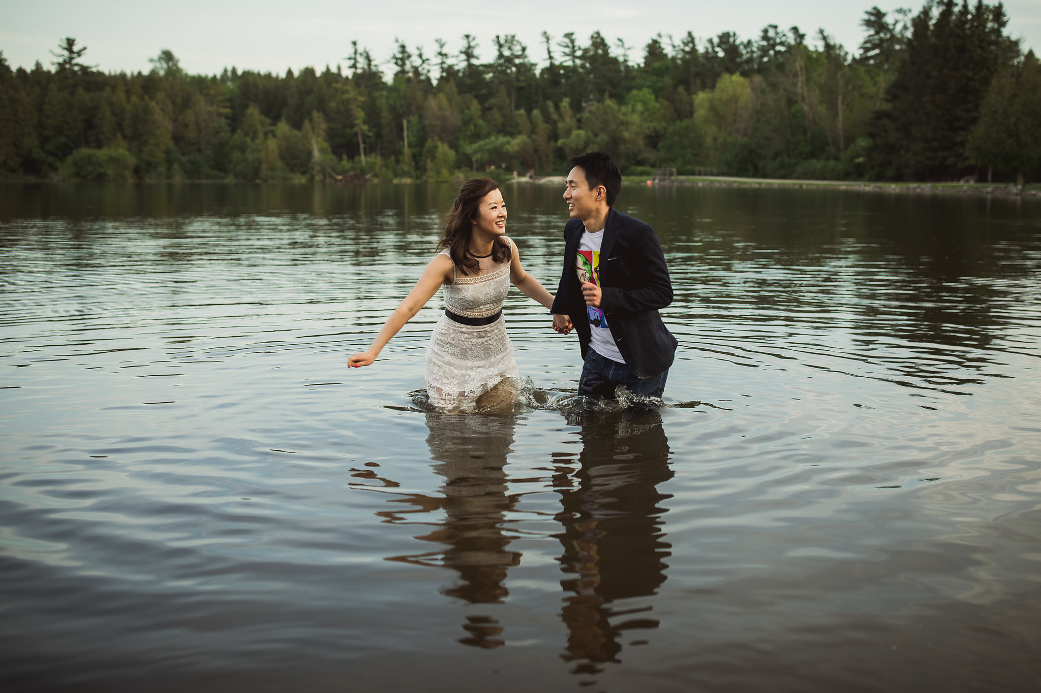 Shirley Michael Rockwood Conservation EngagementPhotos 42 - Rockwood Conservation Area Engagement Photos