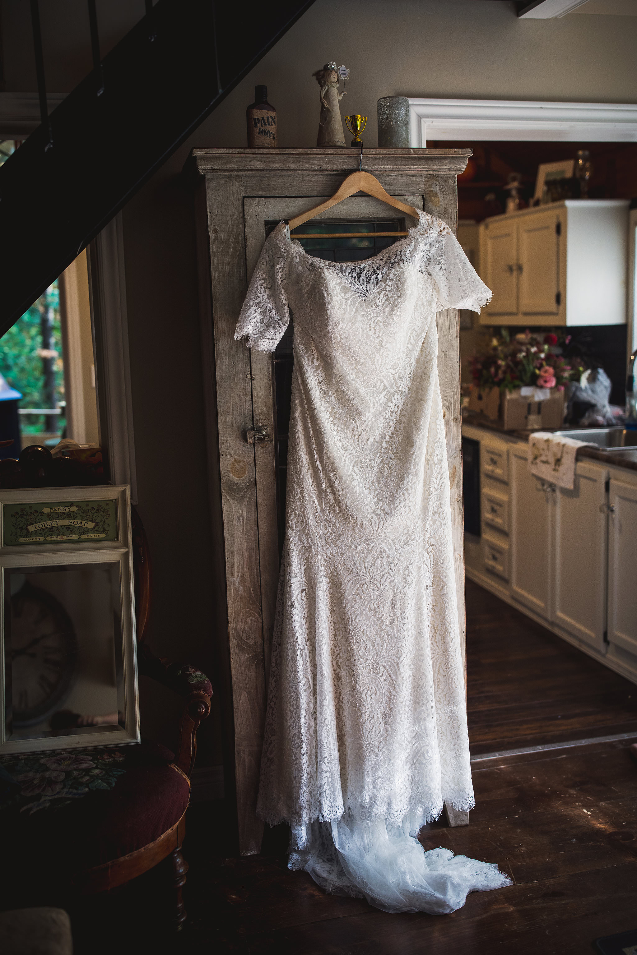 tralee wedding facility wedding dress