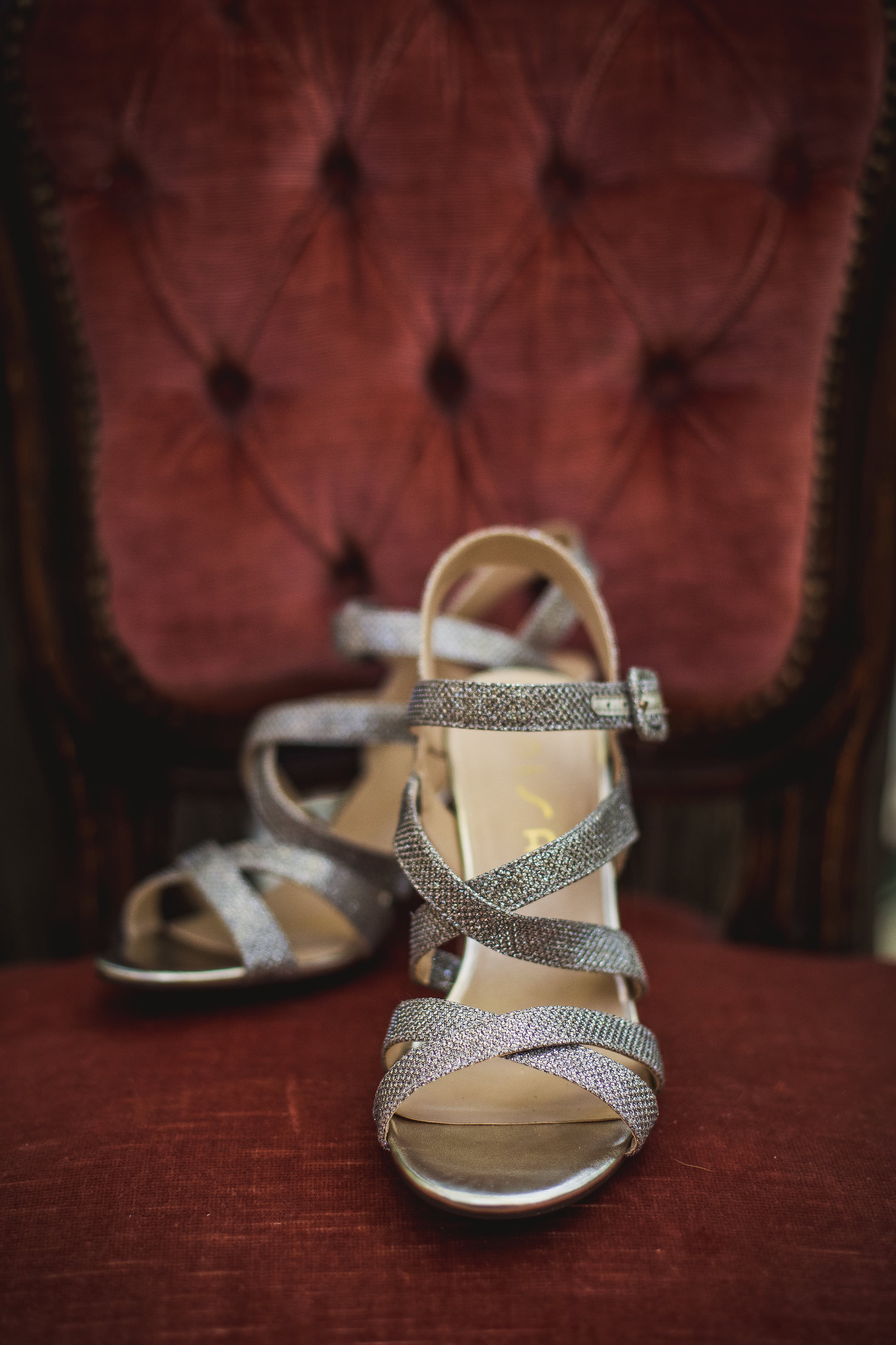 tralee wedding facility shoes