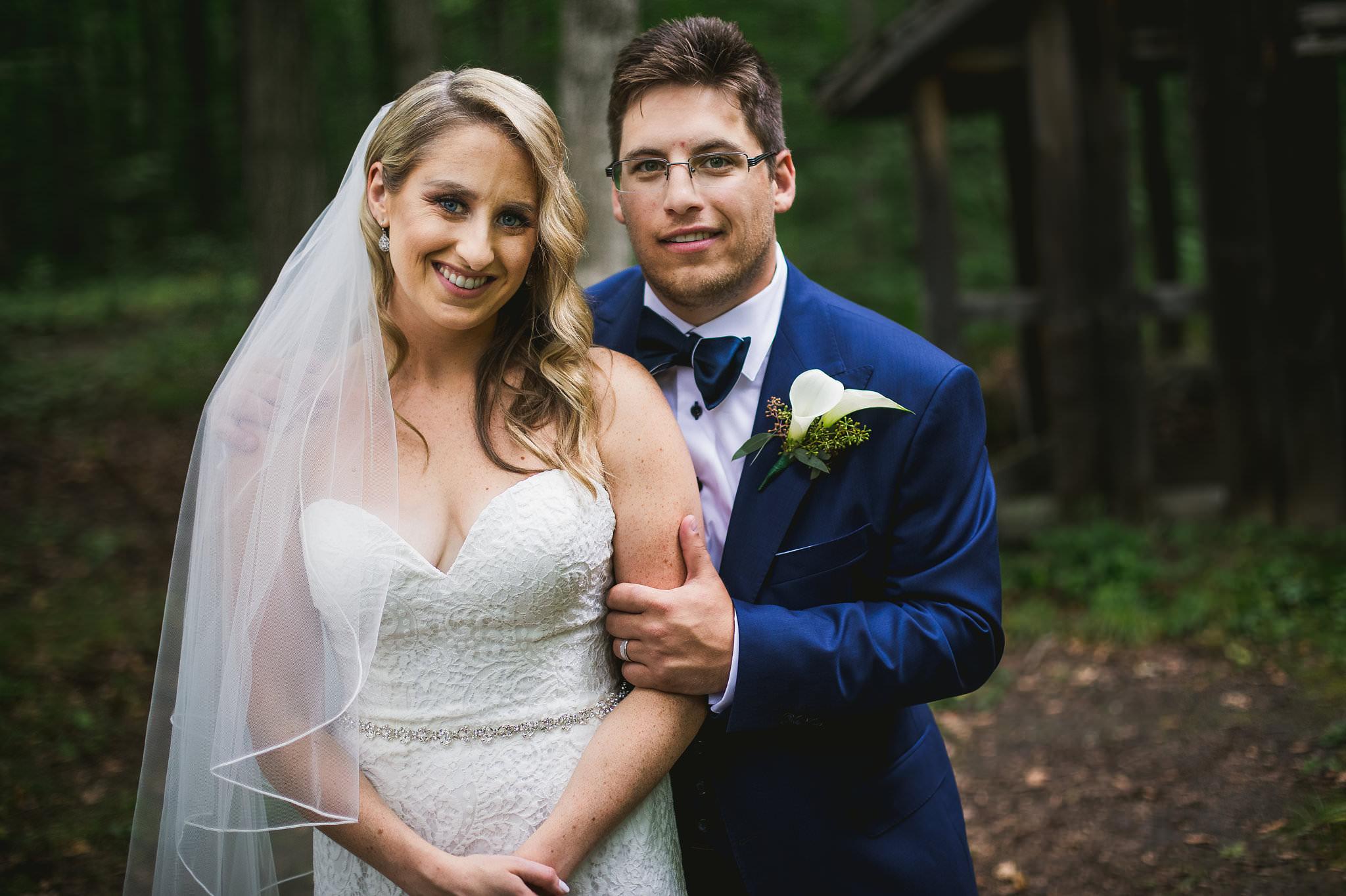bride and grooms photos whistlebear